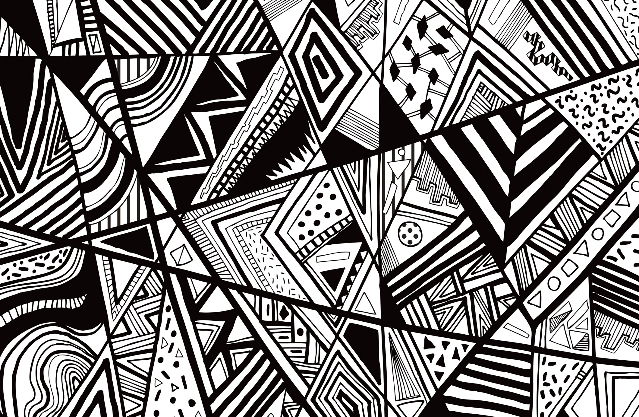 Black And White Abstract Background 42 Pictures