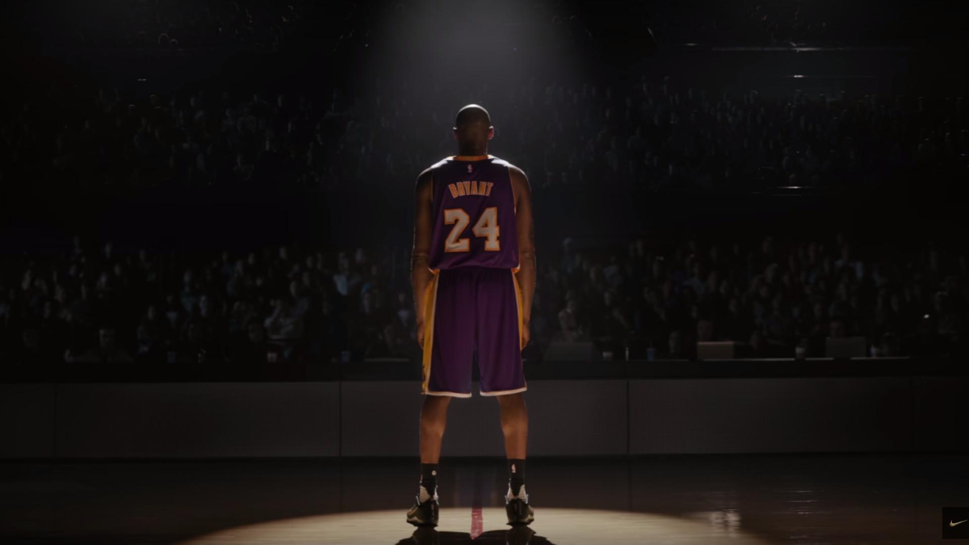 Kobe Bryant Nike Wallpaper 72 Pictures