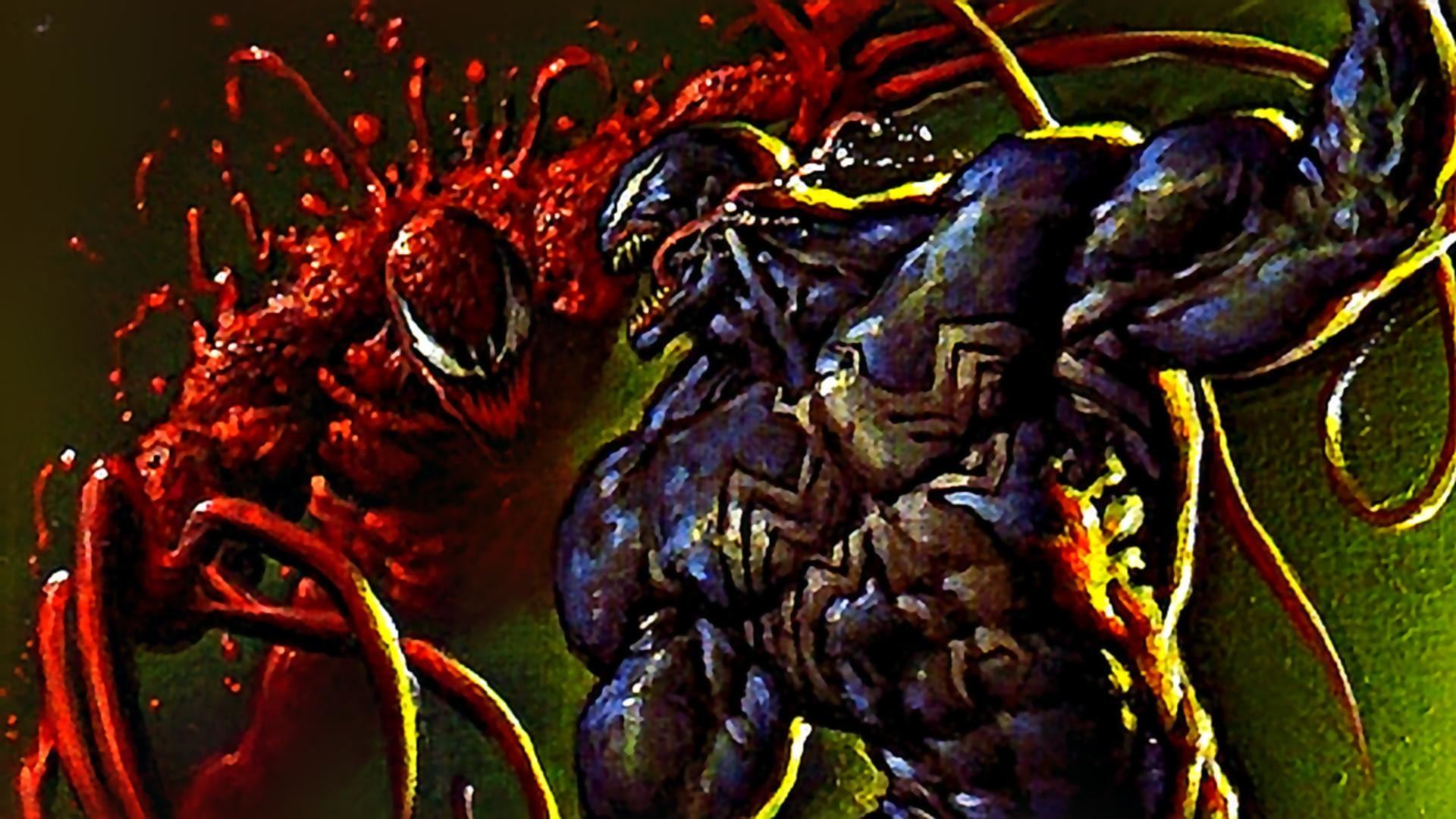 Carnage Wallpaper 63 Pictures