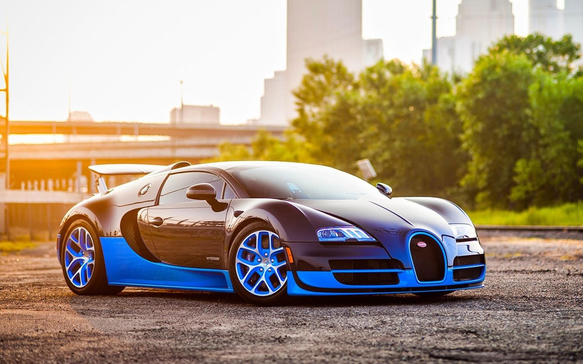 Wallpaper Bugatti Veyron Super Sport: Bugatti Veyron Super Sport Wallpaper (61+ Pictures
