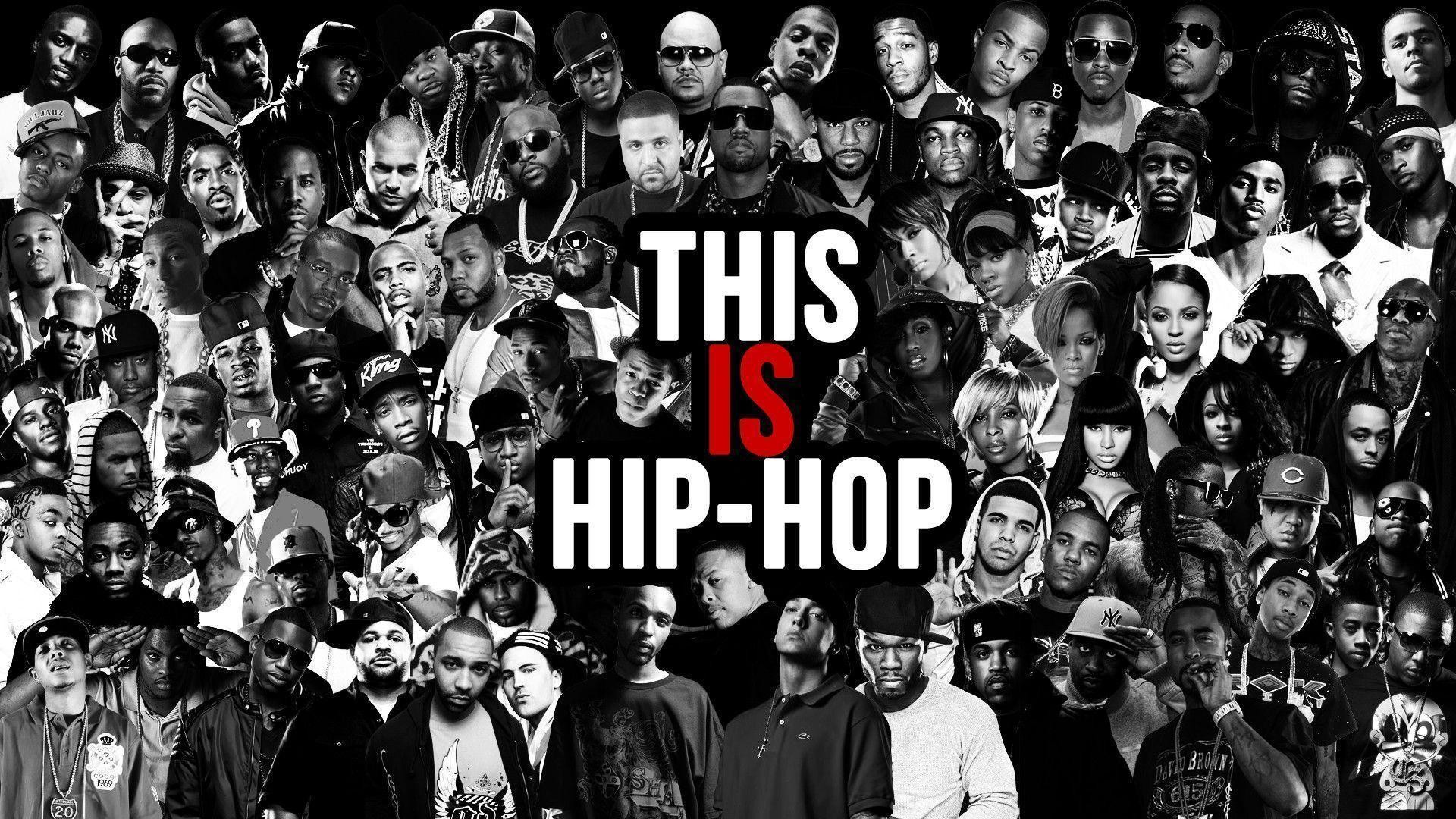 Rappers Wallpapers 68 Pictures