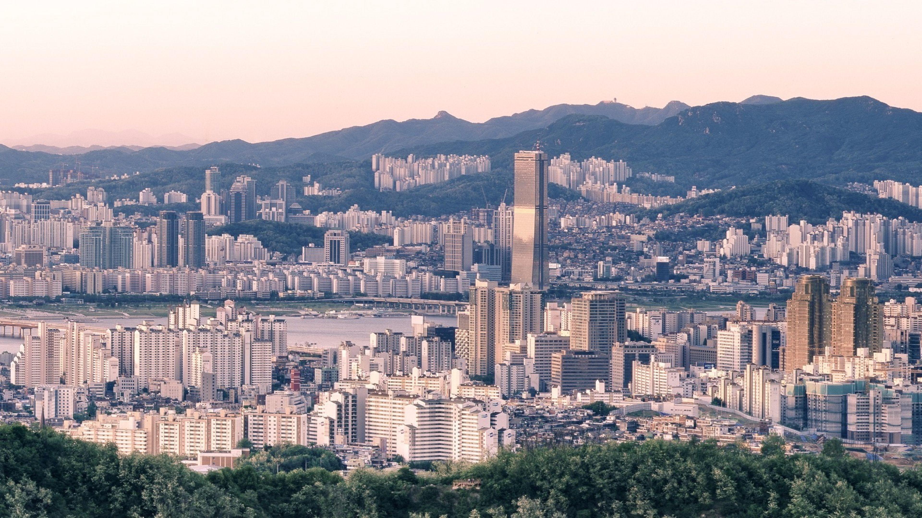 Korean Wallpaper 63 Pictures