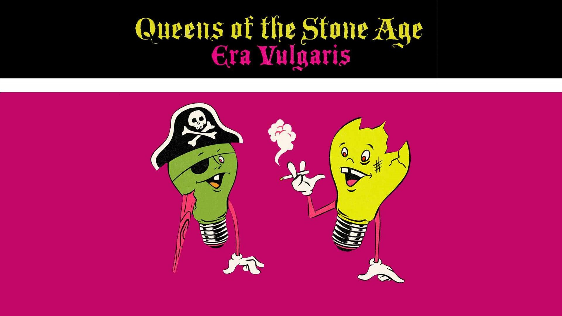 Queens Of The Stone Age Wallpaper 71 Pictures