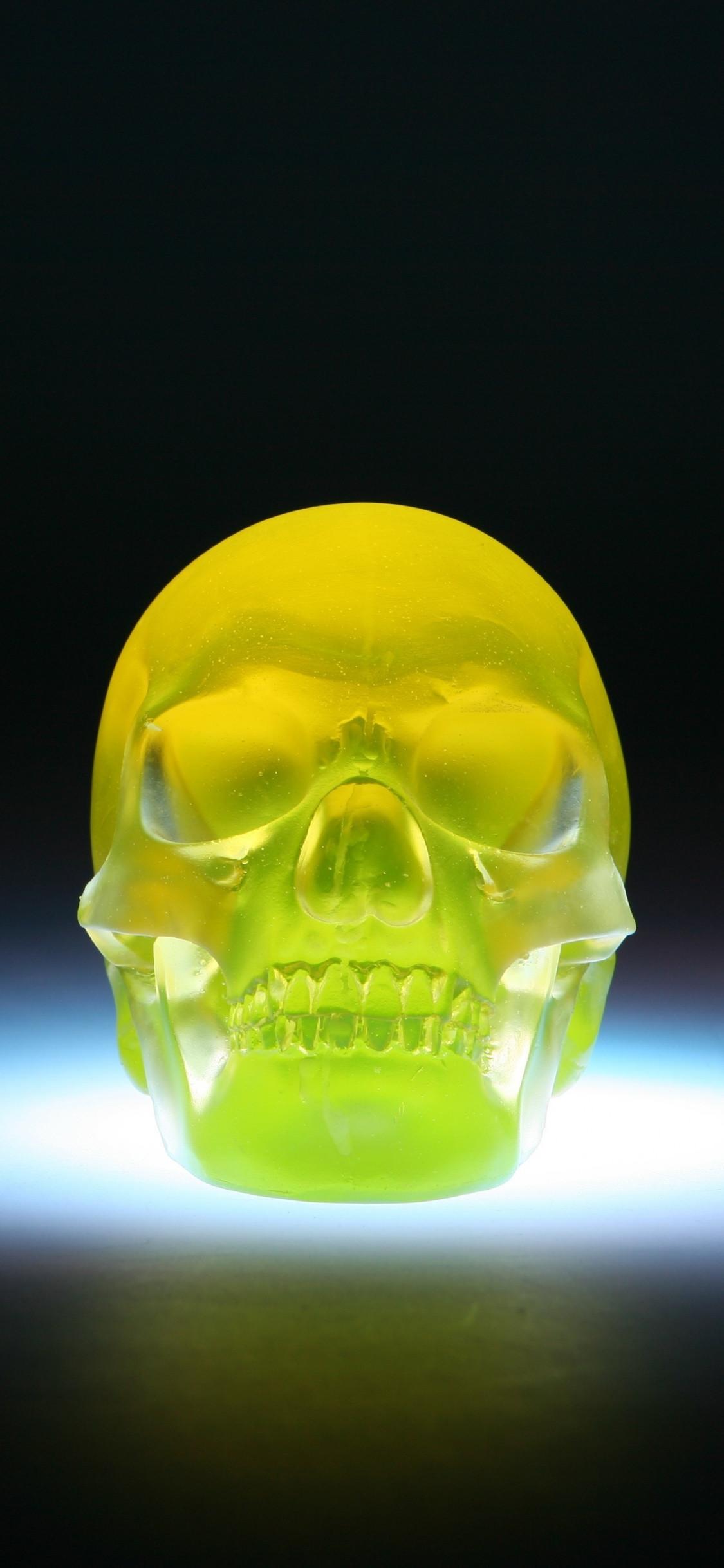 3D Skull Wallpaper (68+ pictures)