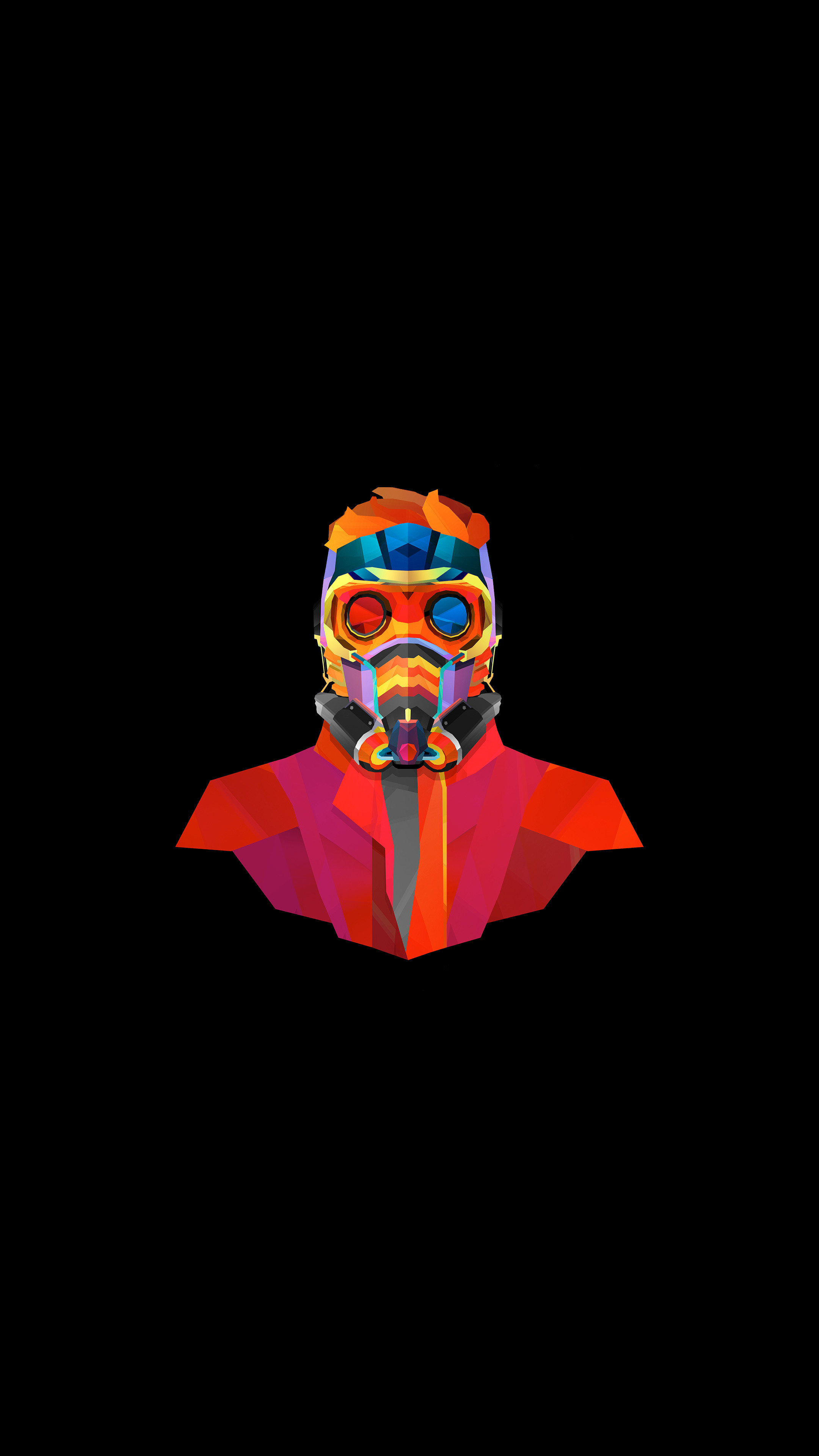 Star lord wallpapers 72 pictures - Art wallpaper 2160x3840 ...