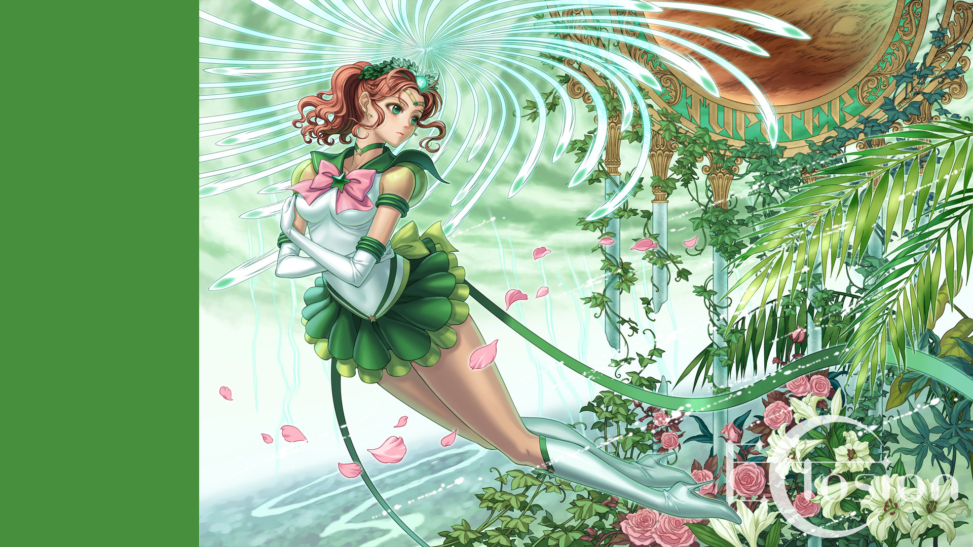 1920x1080 View Fullsize Sailor Jupiter Image