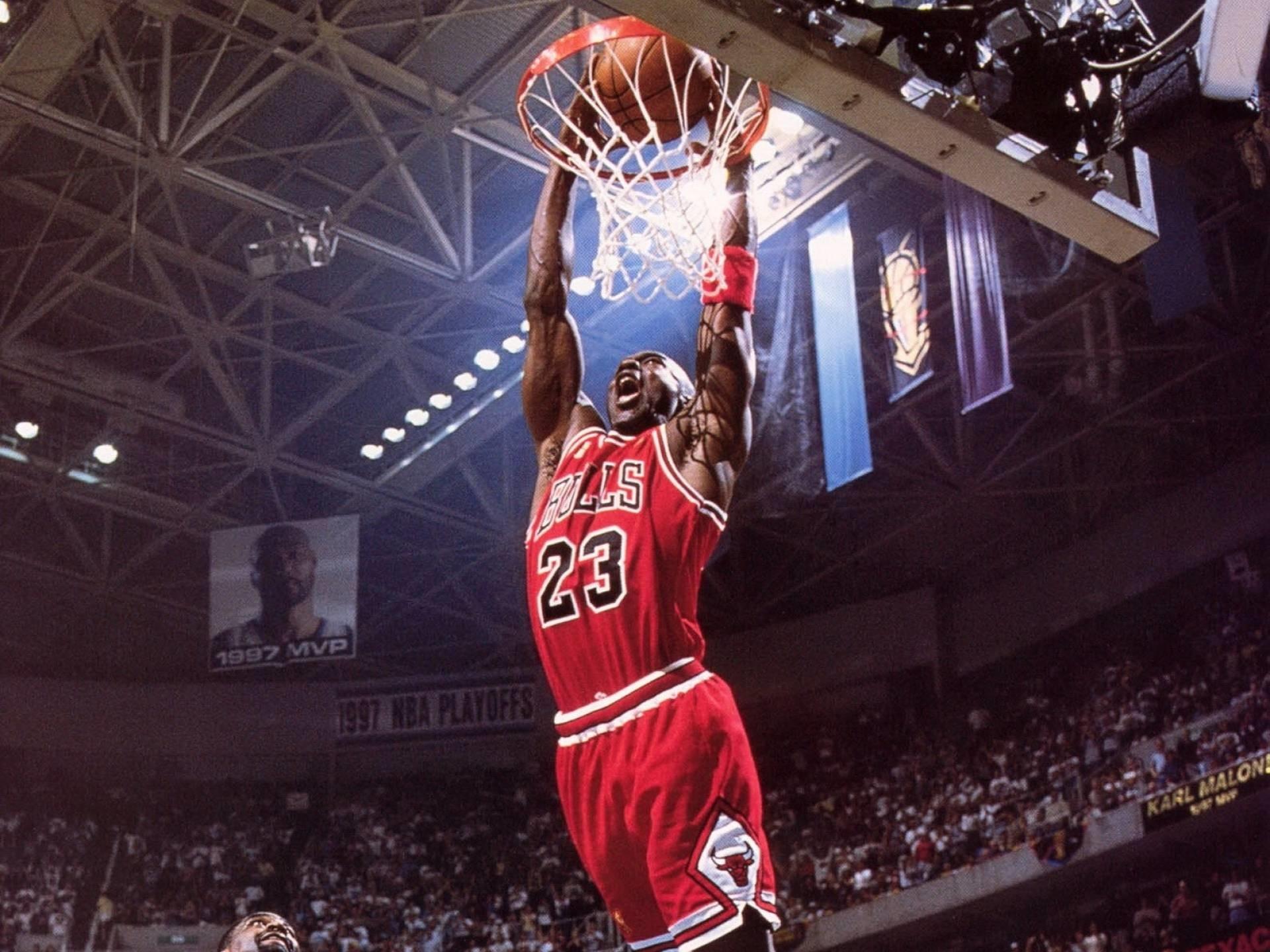 Michael Jordan Chicago Bulls Wallpaper 60 Pictures