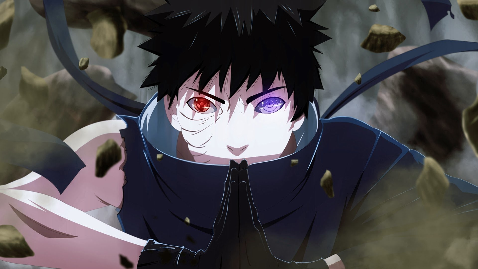 Obito Wallpaper 74 Pictures