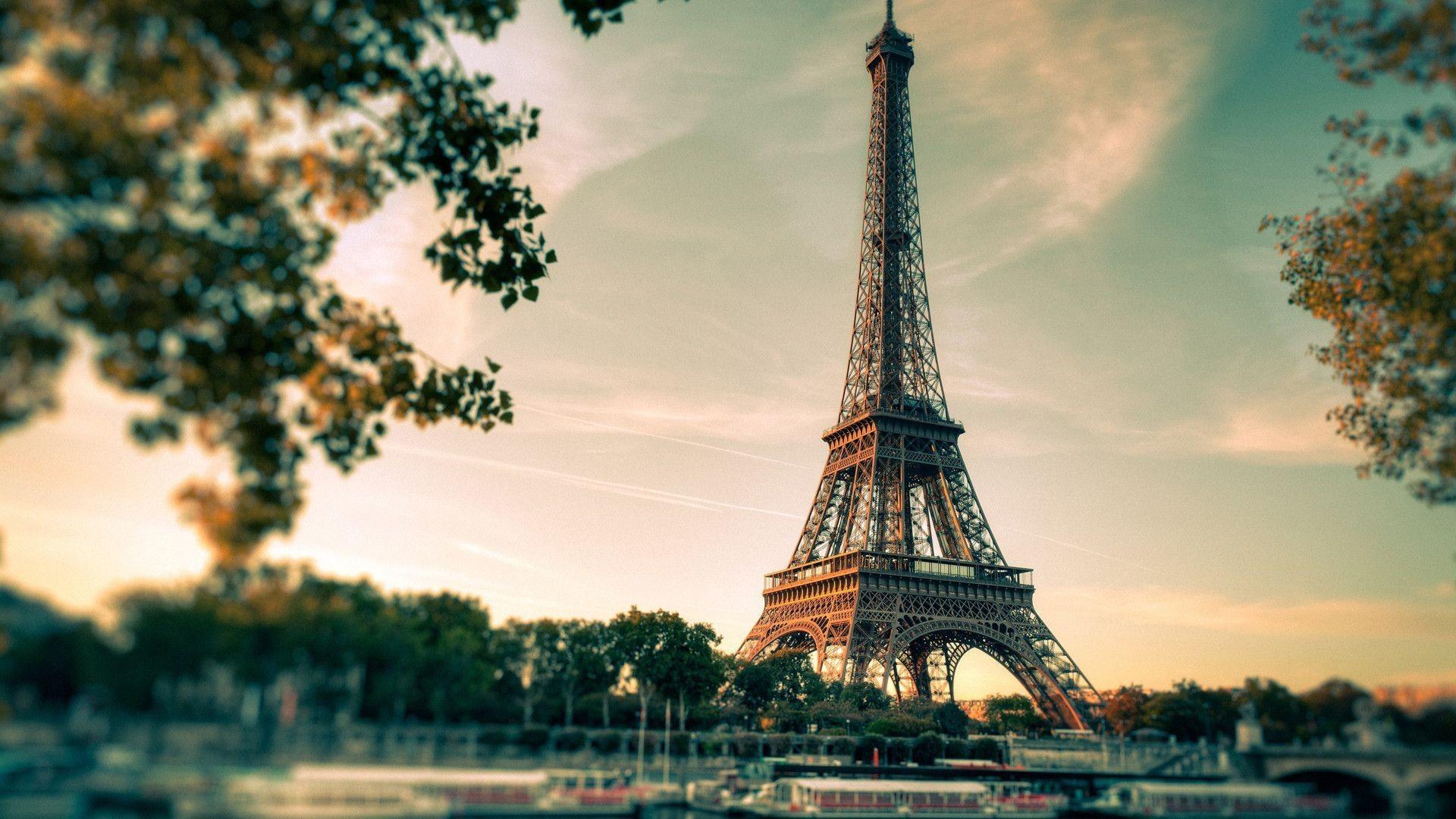 Paris Desktop Wallpaper 78 Pictures