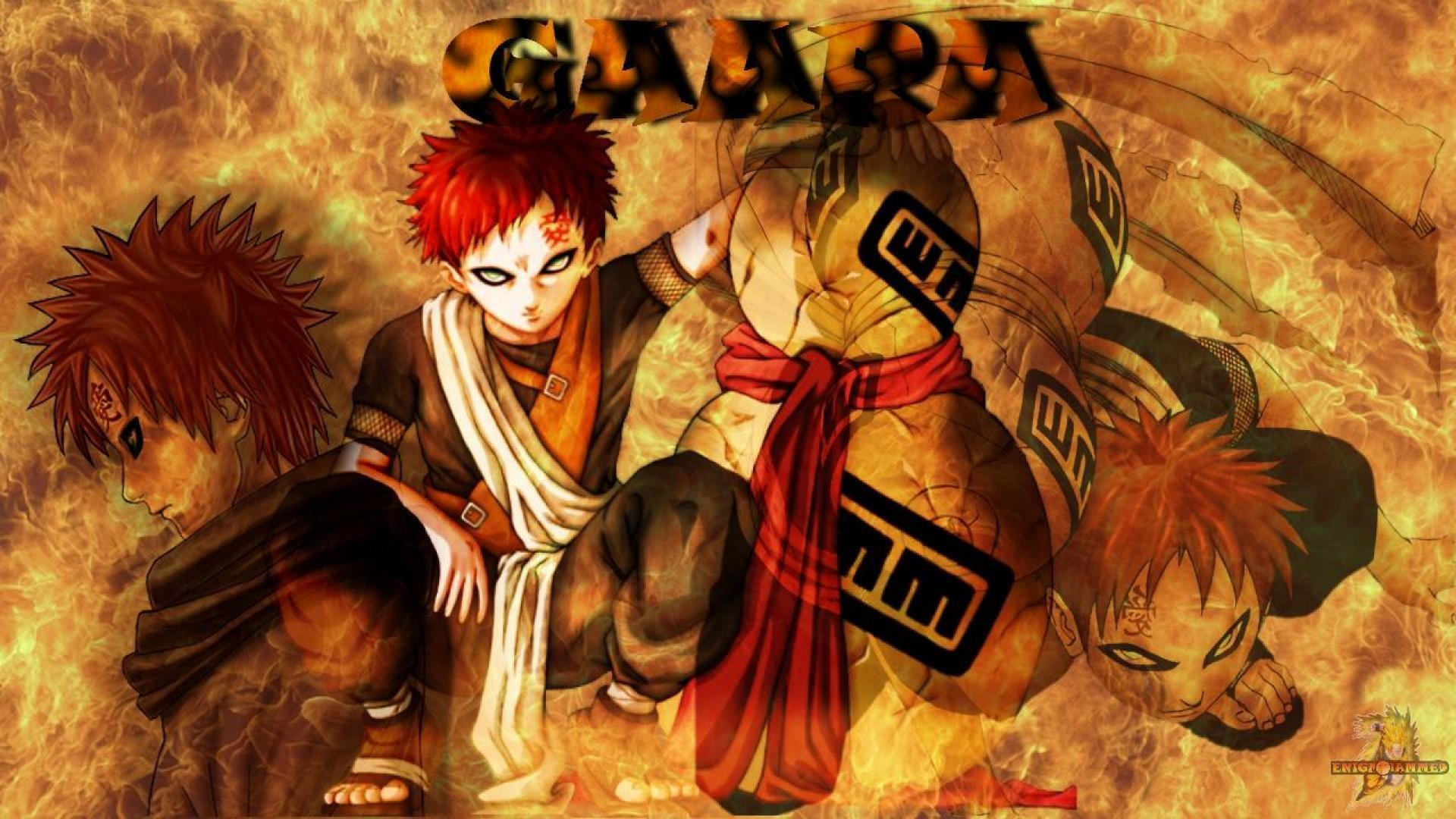 Gaara Background 60 Pictures