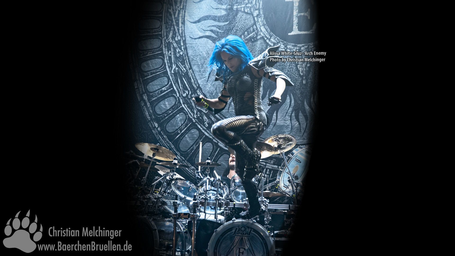 Arch Enemy Wallpapers 64 Pictures