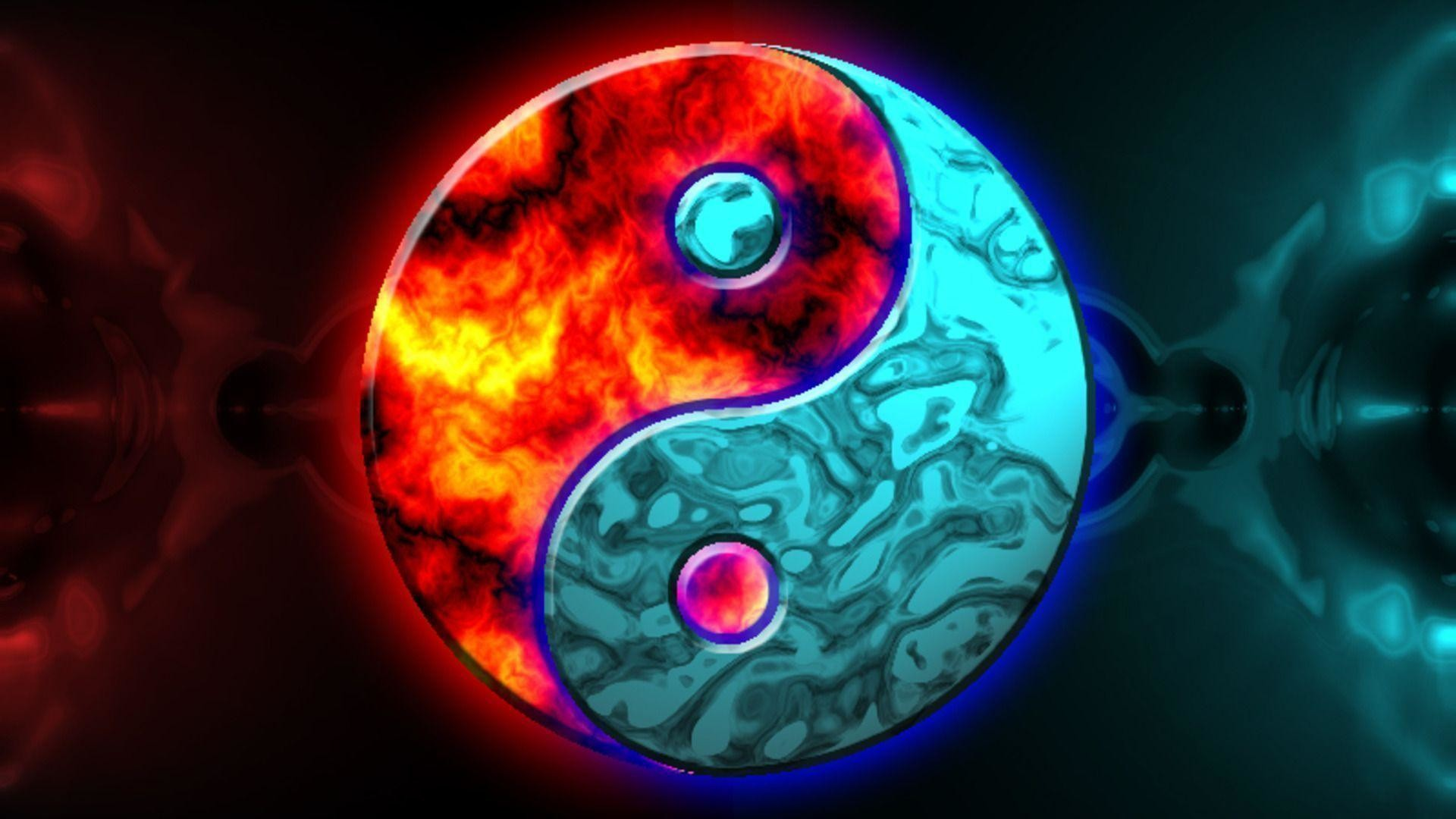 Dragon Yin Yang Wallpaper 52 Pictures