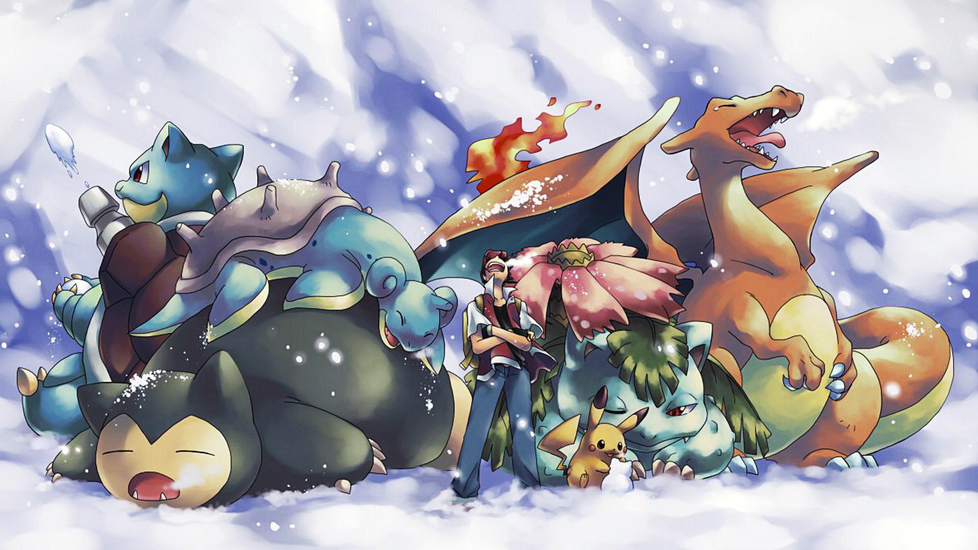Pokemon Wallpaper (74+ pictures)