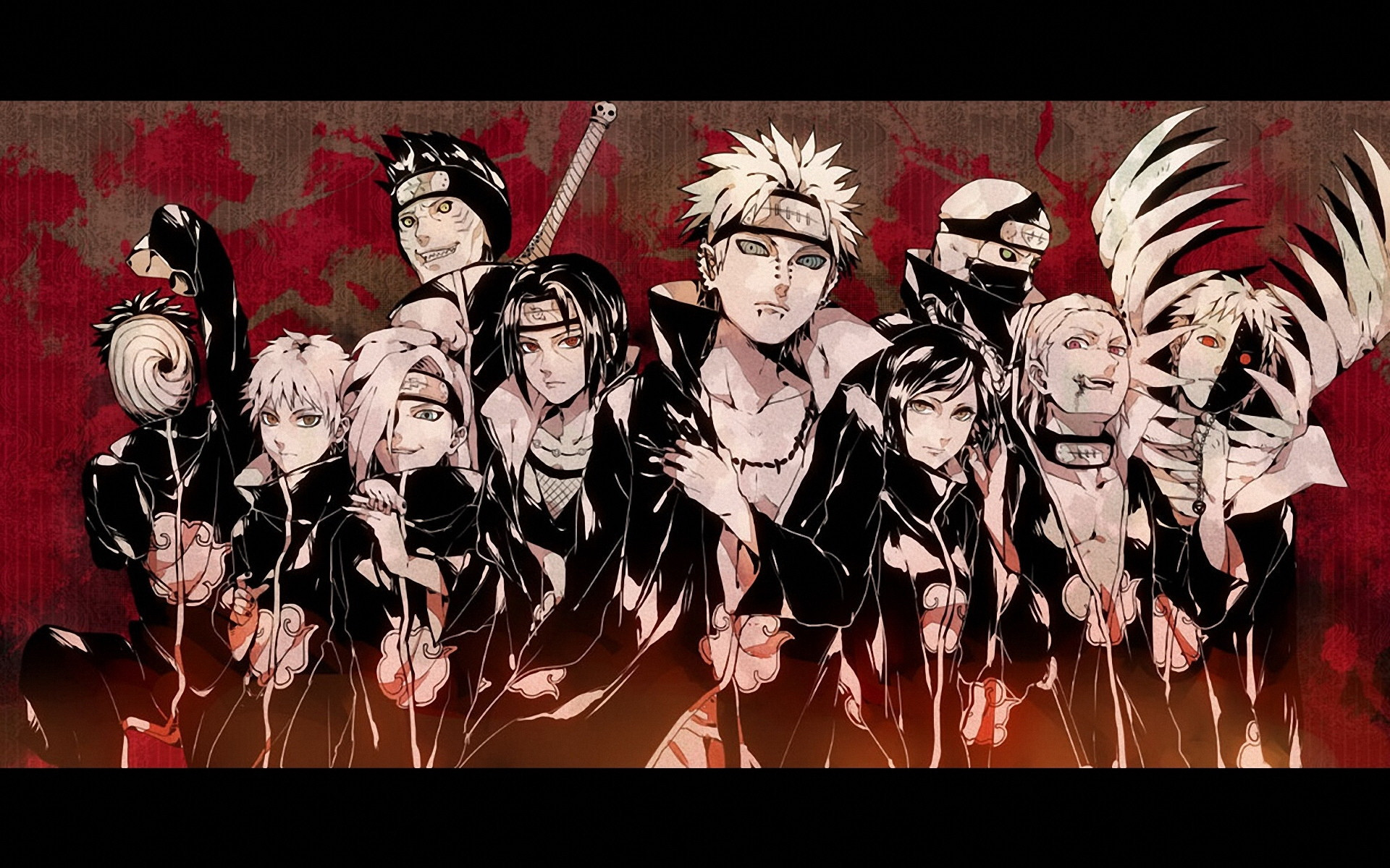 Naruto Wallpapers Hd 2018 73 Pictures