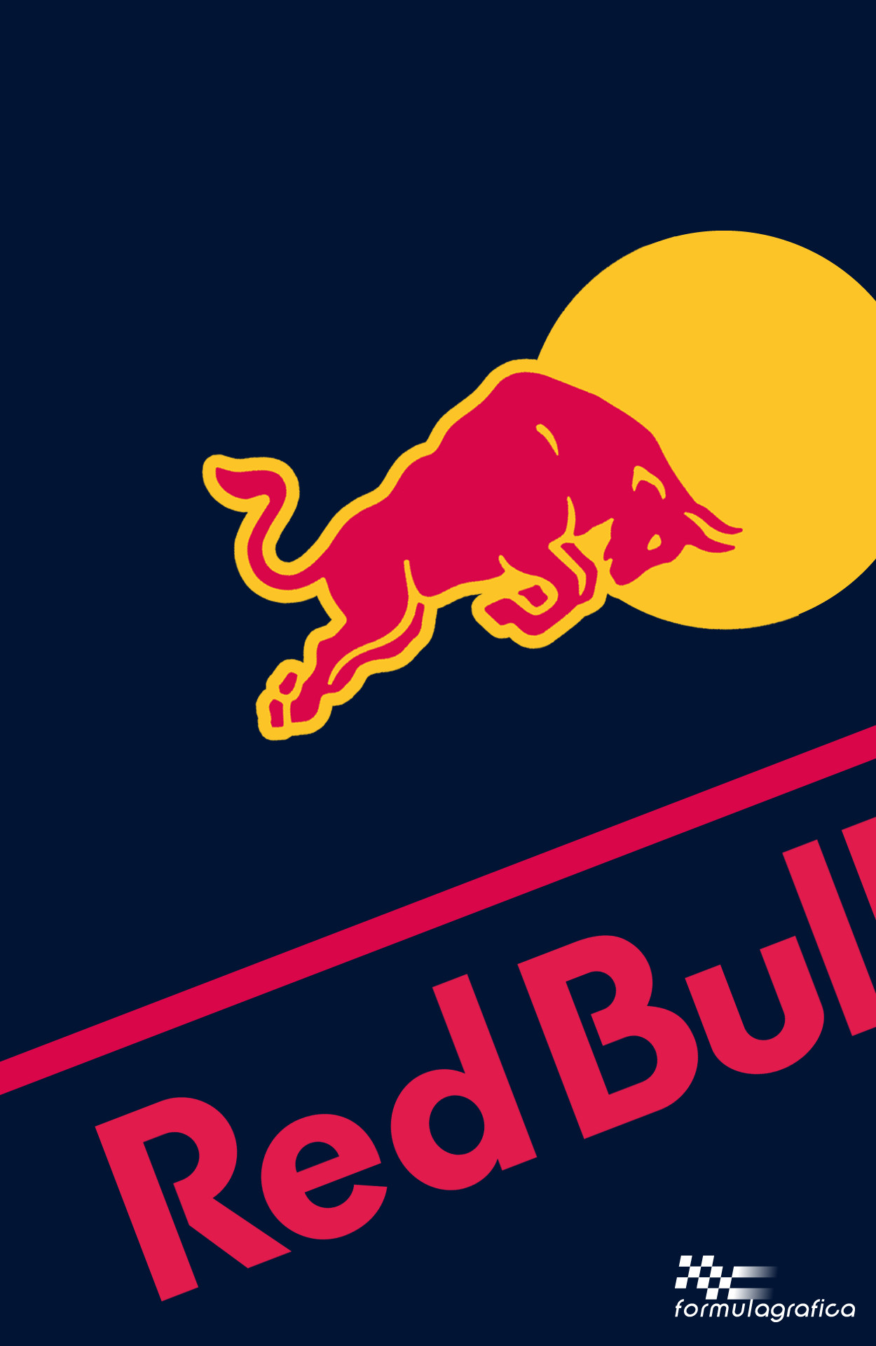 Red Bull Racing Wallpaper (71+ pictures)