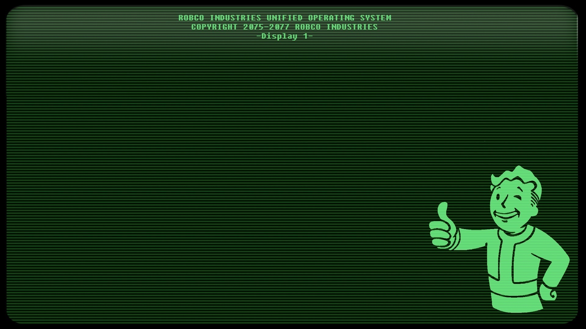 Fallout 3 Wallpaper (80+ pictures)