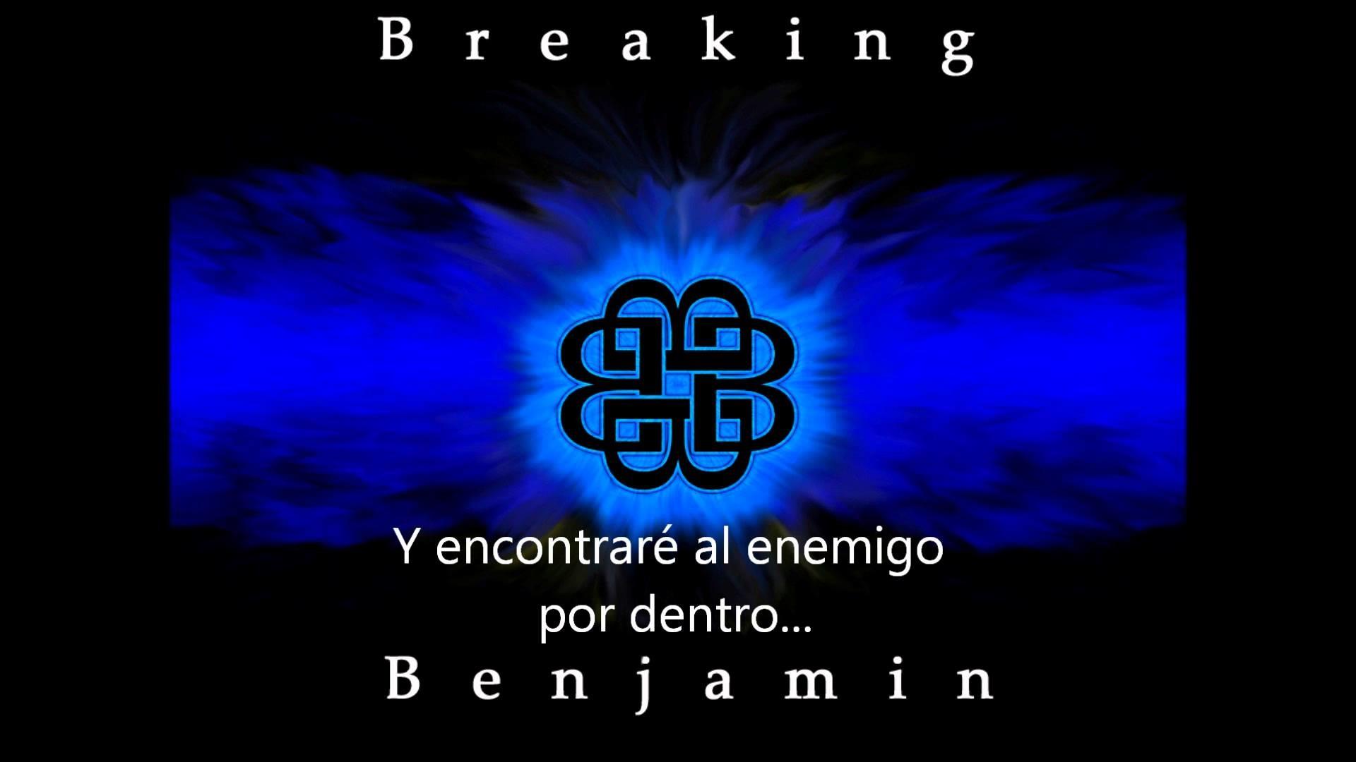 Breaking Benjamin Wallpaper (73+ pictures)