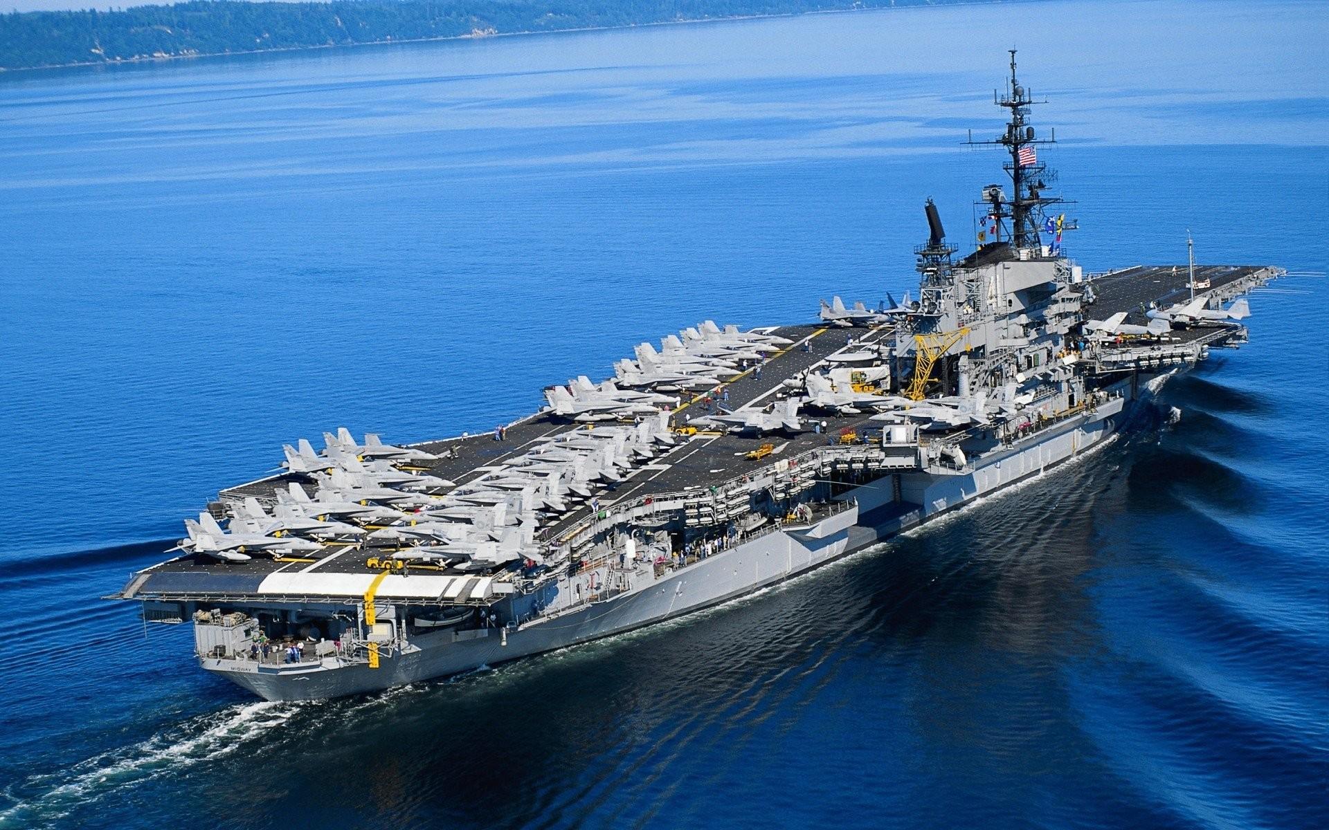 USS Nimitz Wallpaper (62+ pictures)