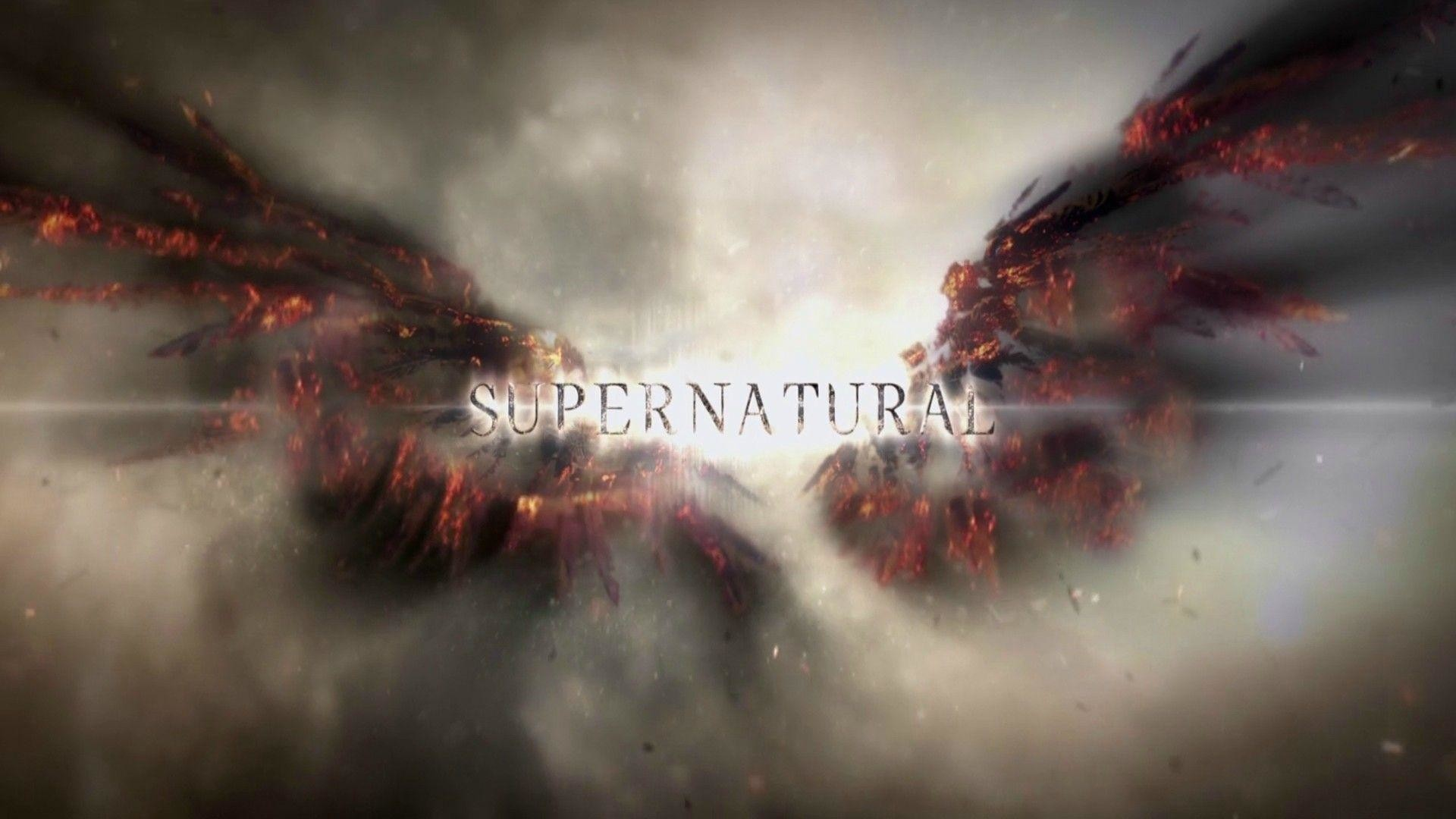 Supernatural Wallpaper 81 Pictures