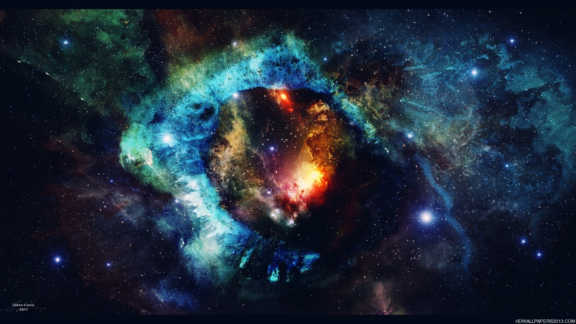 Awesome Space Wallpapers 77 Pictures