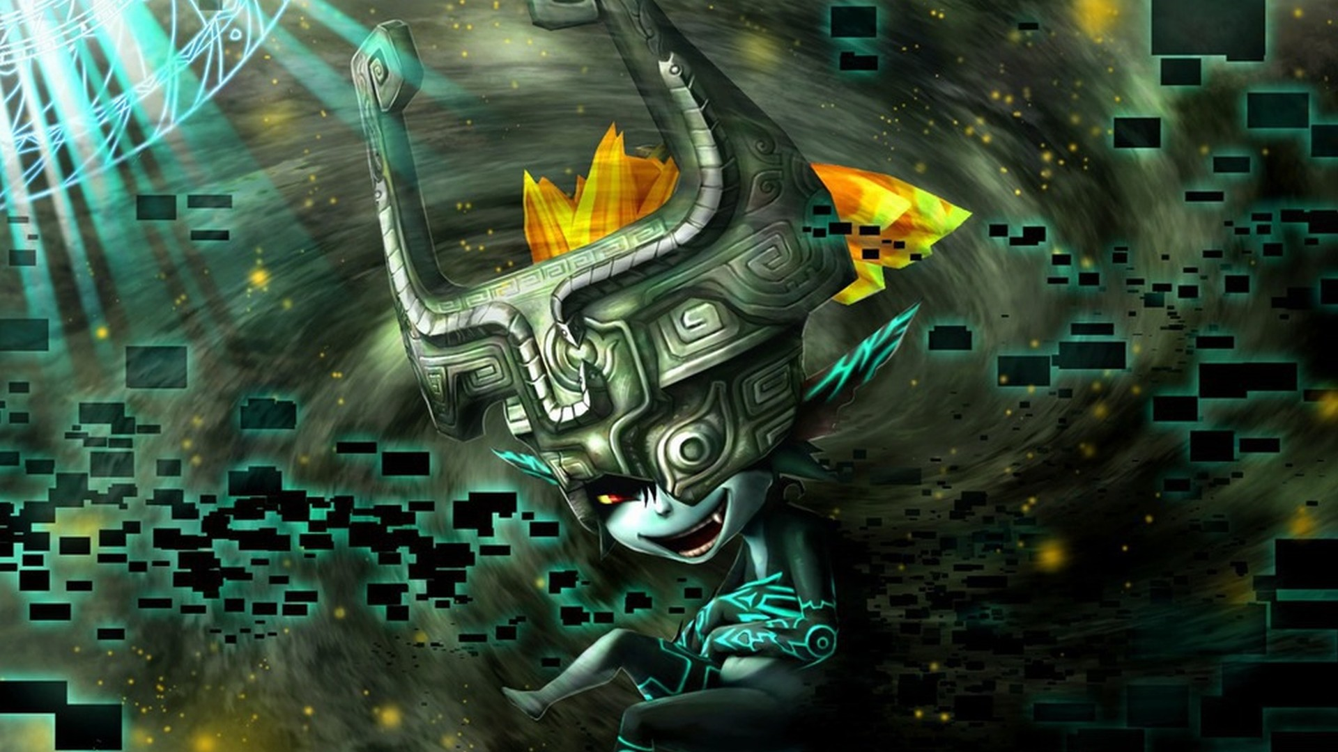 Awesome Zelda Wallpaper 64 Pictures