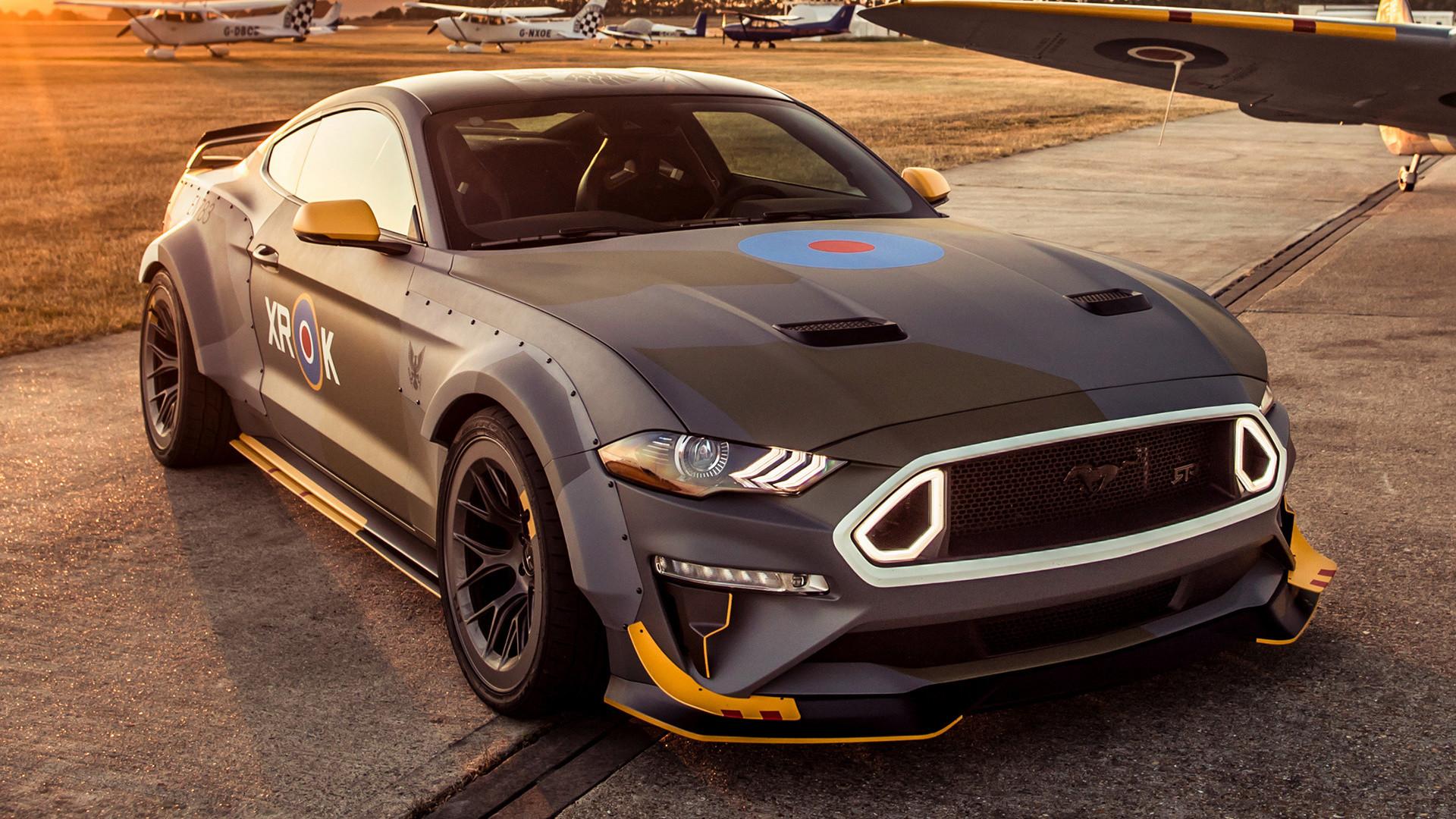 2018 Mustang Gt Wallpaper (63+ pictures)