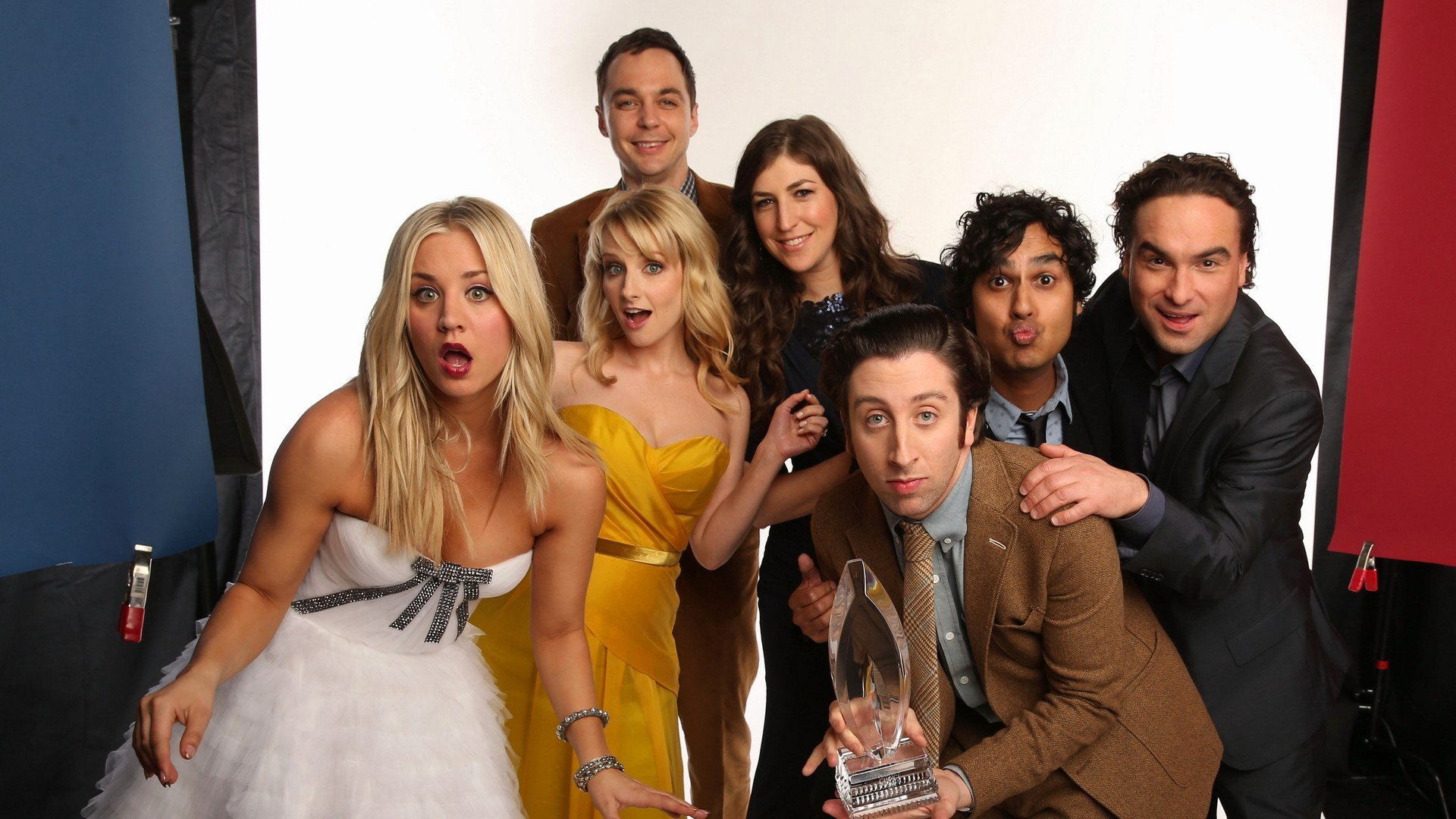 The Big Bang Theory Wallpaper 73 Pictures
