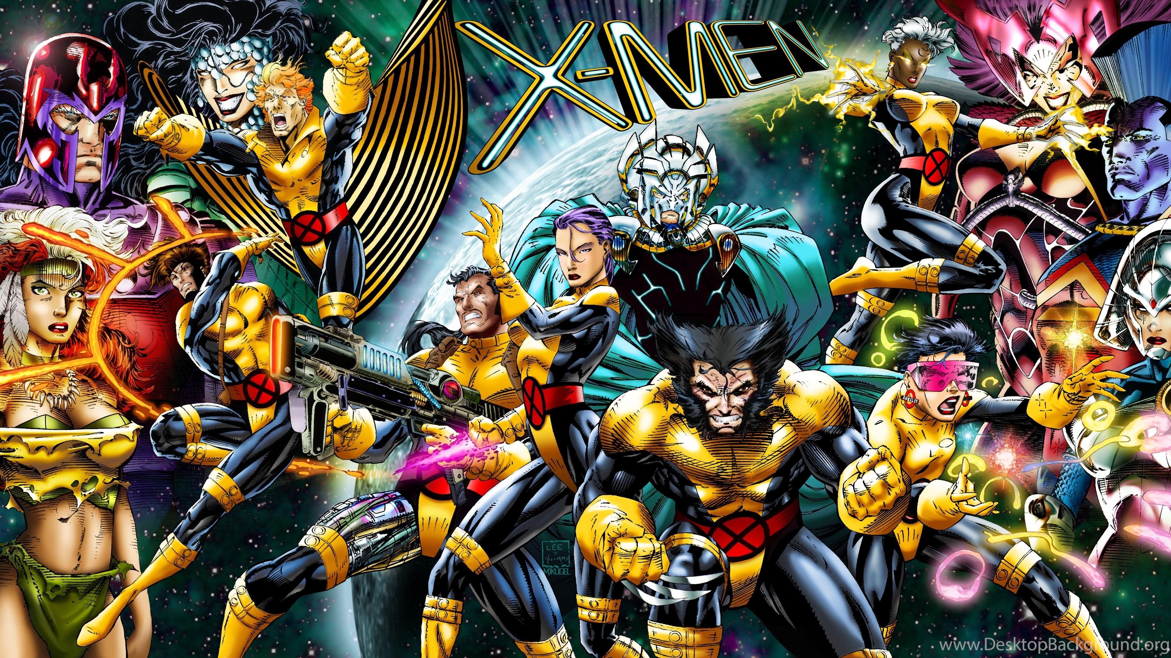 X Men Wallpaper 72 Pictures