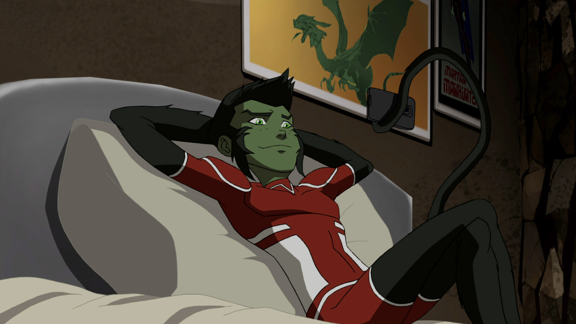 Beast Boy Wallpapers 80 Pictures