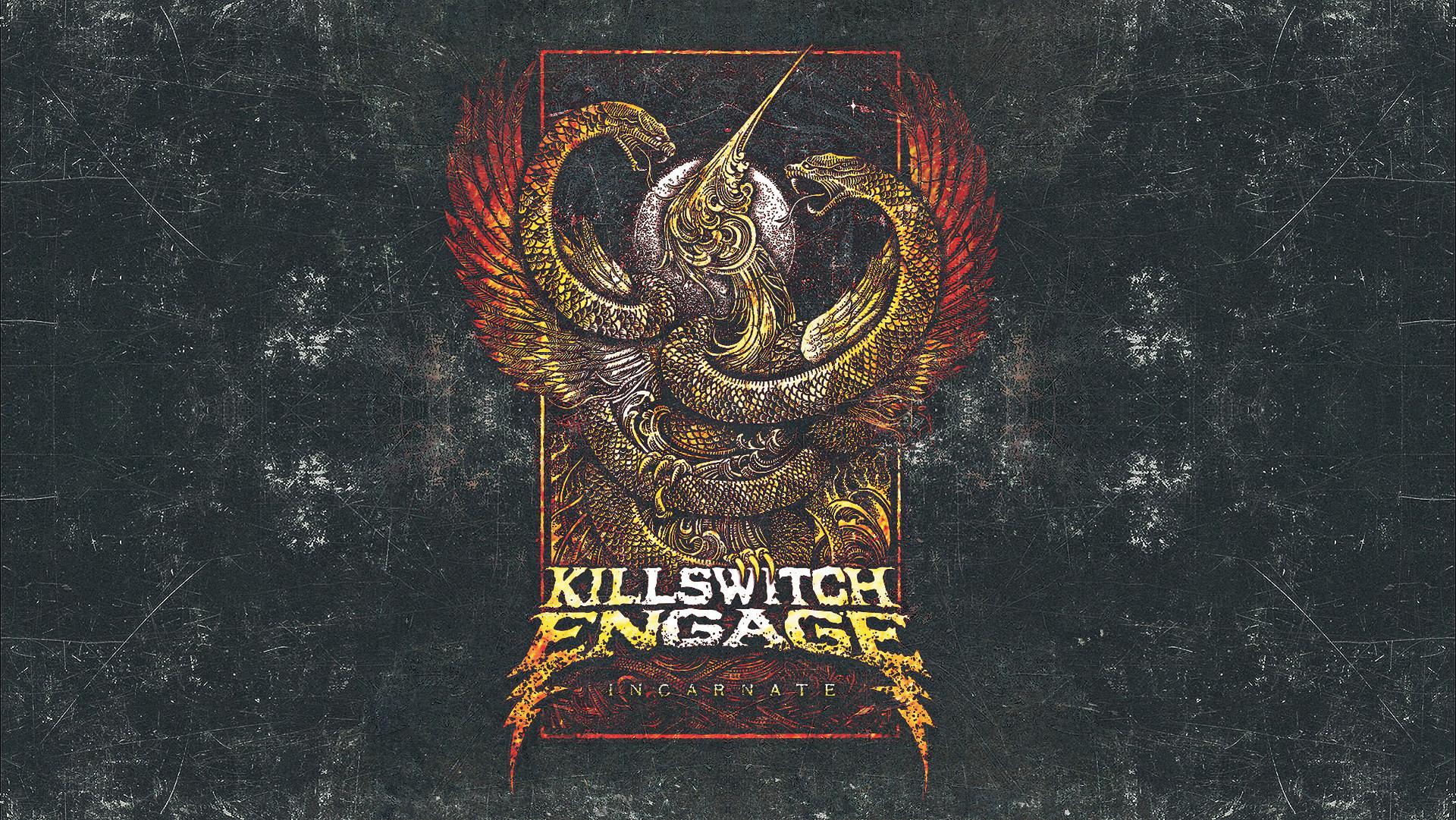 Killswitch Engage Incarnate