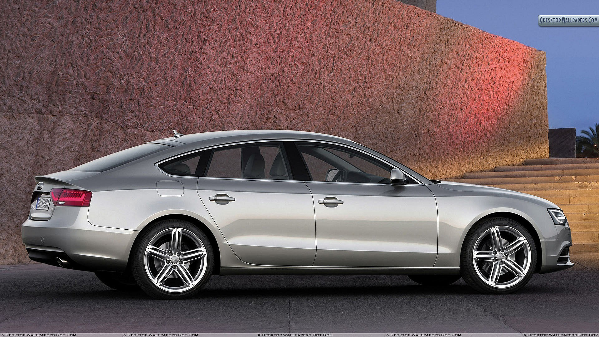 Audi A5 Wallpaper 75 Pictures