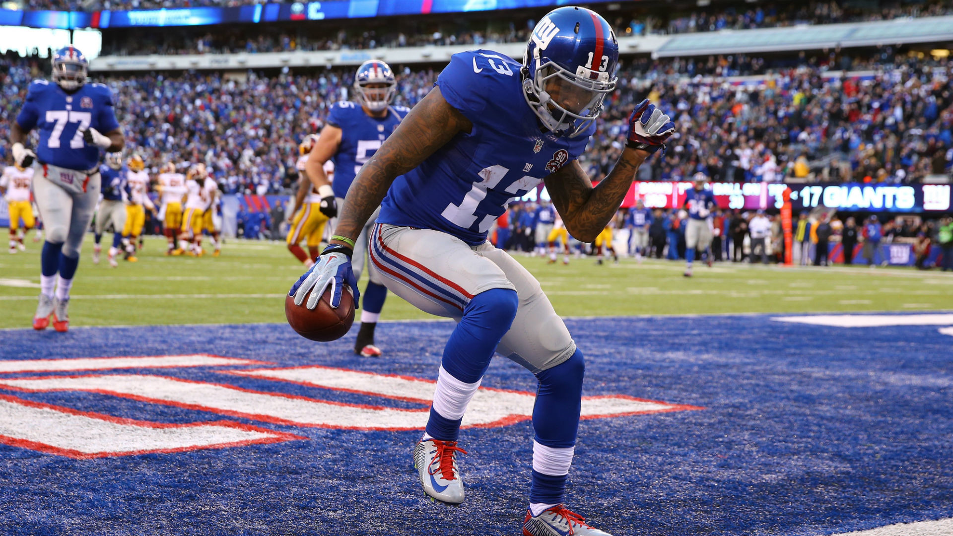 Odell beckham jr football wallpapers 69 pictures - Odell beckham jr wallpaper hd ...
