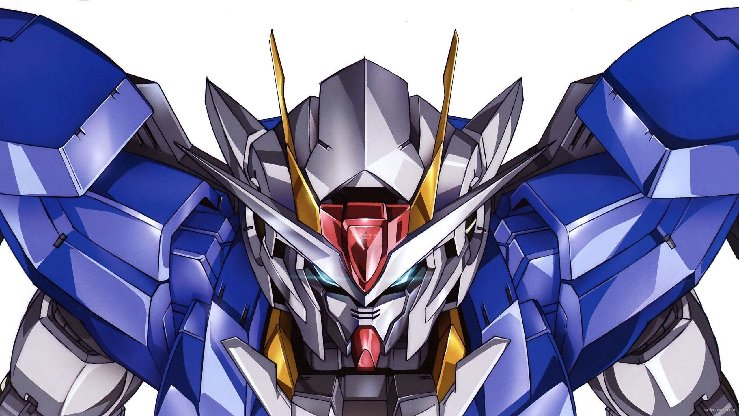 Gundam 00 Raiser Wallpaper 59 Pictures