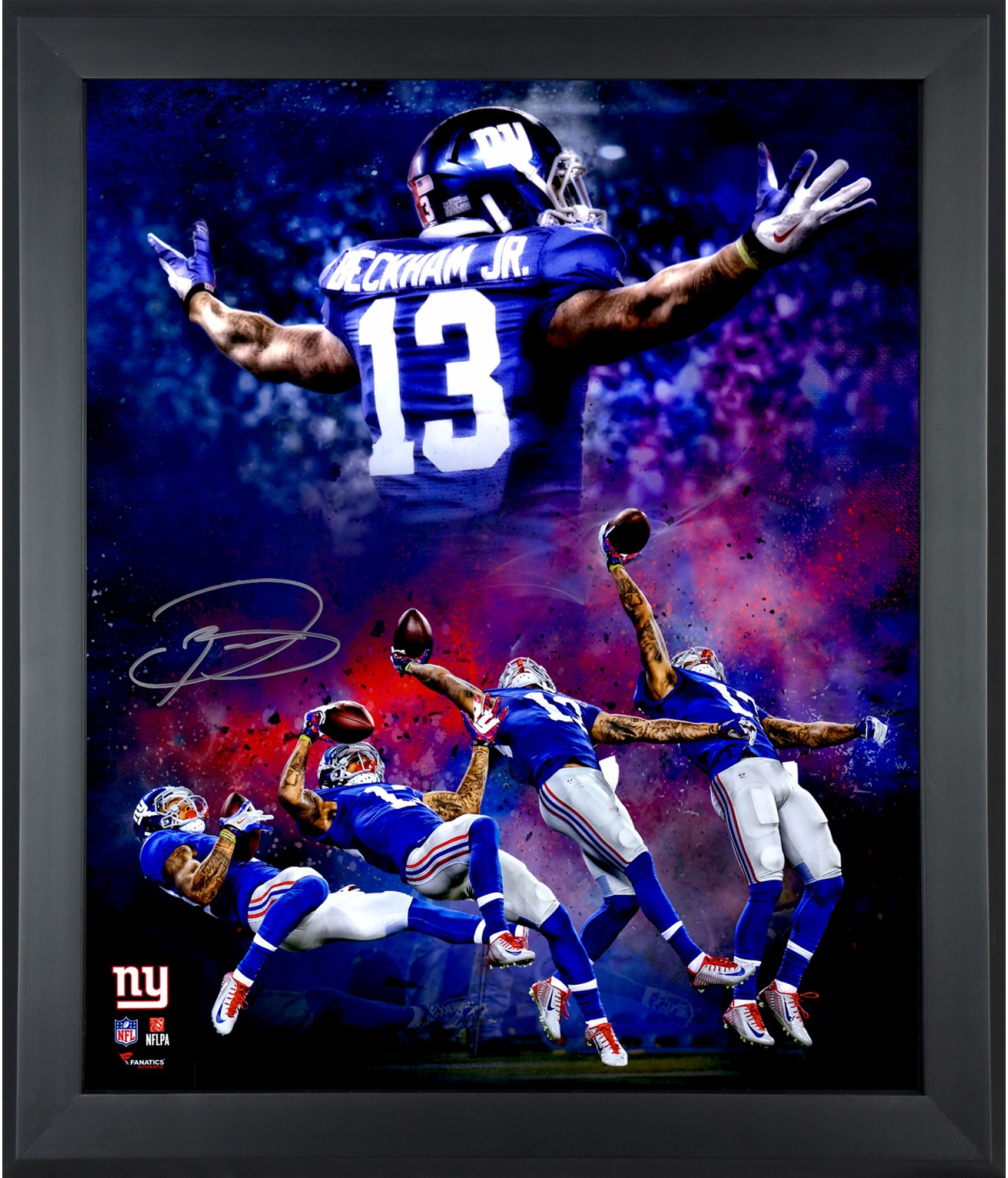 Odell Beckham Jr Football Wallpapers (69+ Pictures