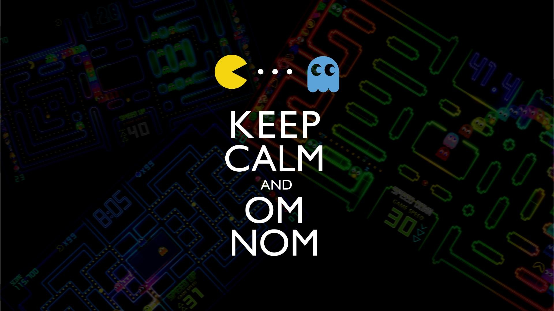 Pacman Background 85 Pictures