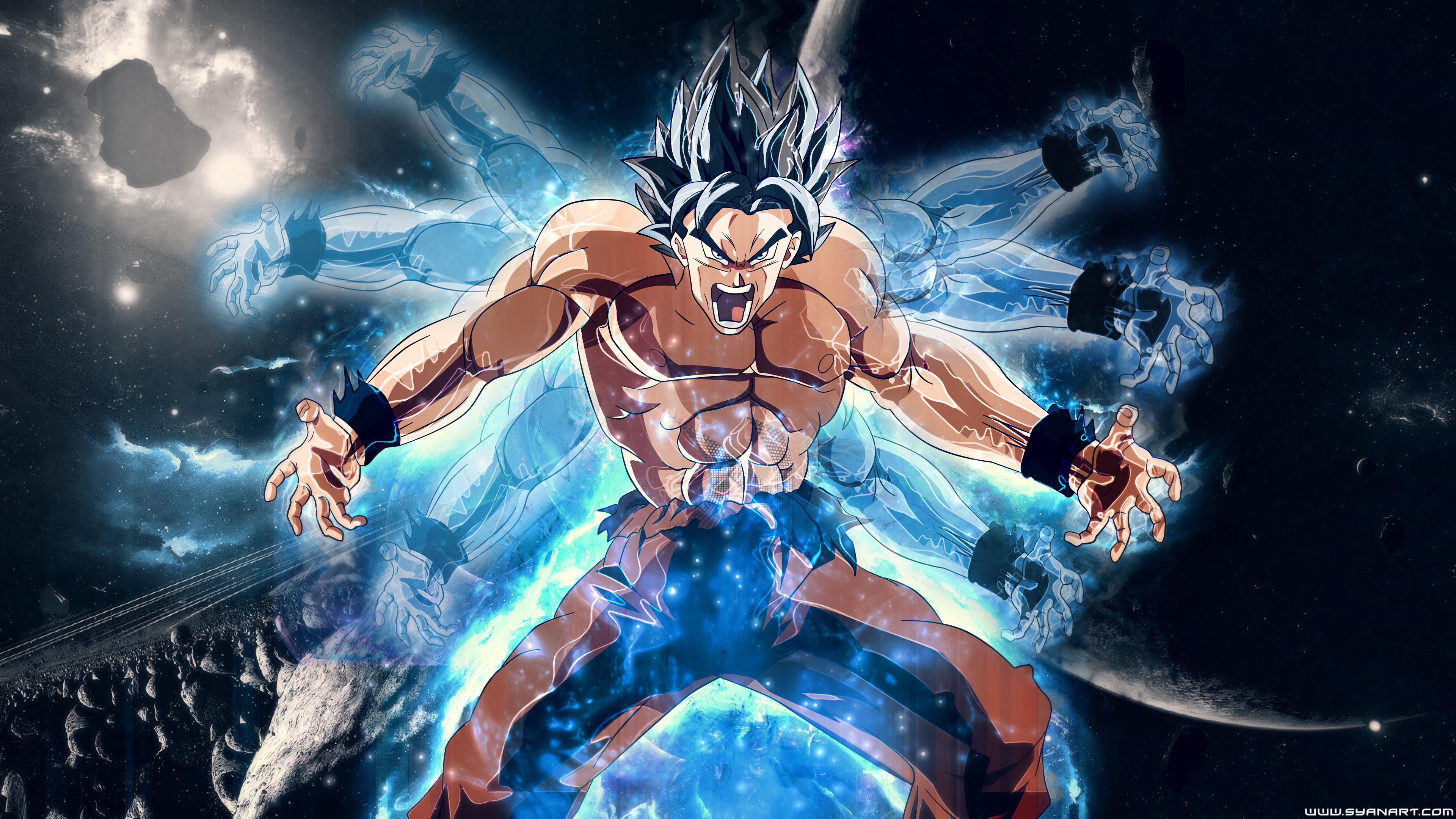 Dragon Ball Z Super Wallpaper Hd Gambarku