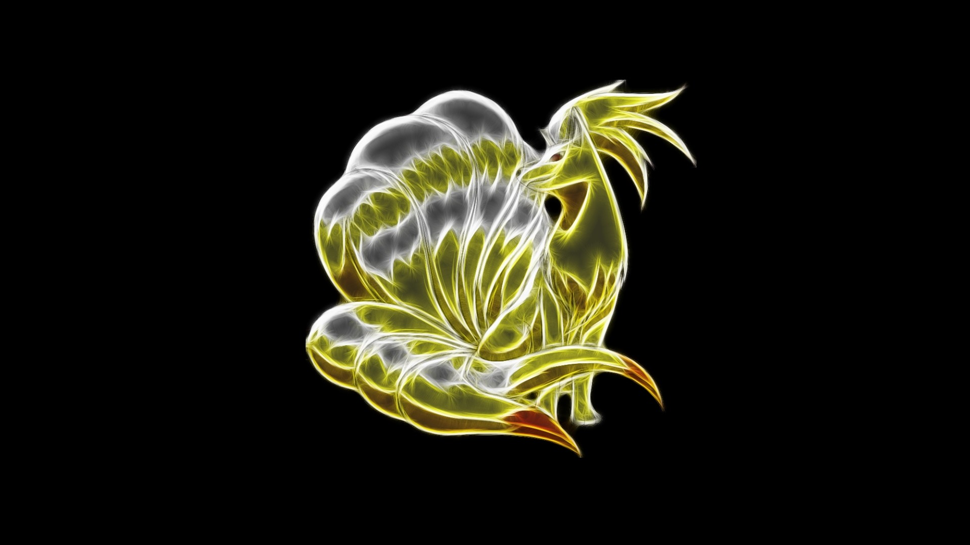 Nine Tails Wallpapers (52+ pictures)