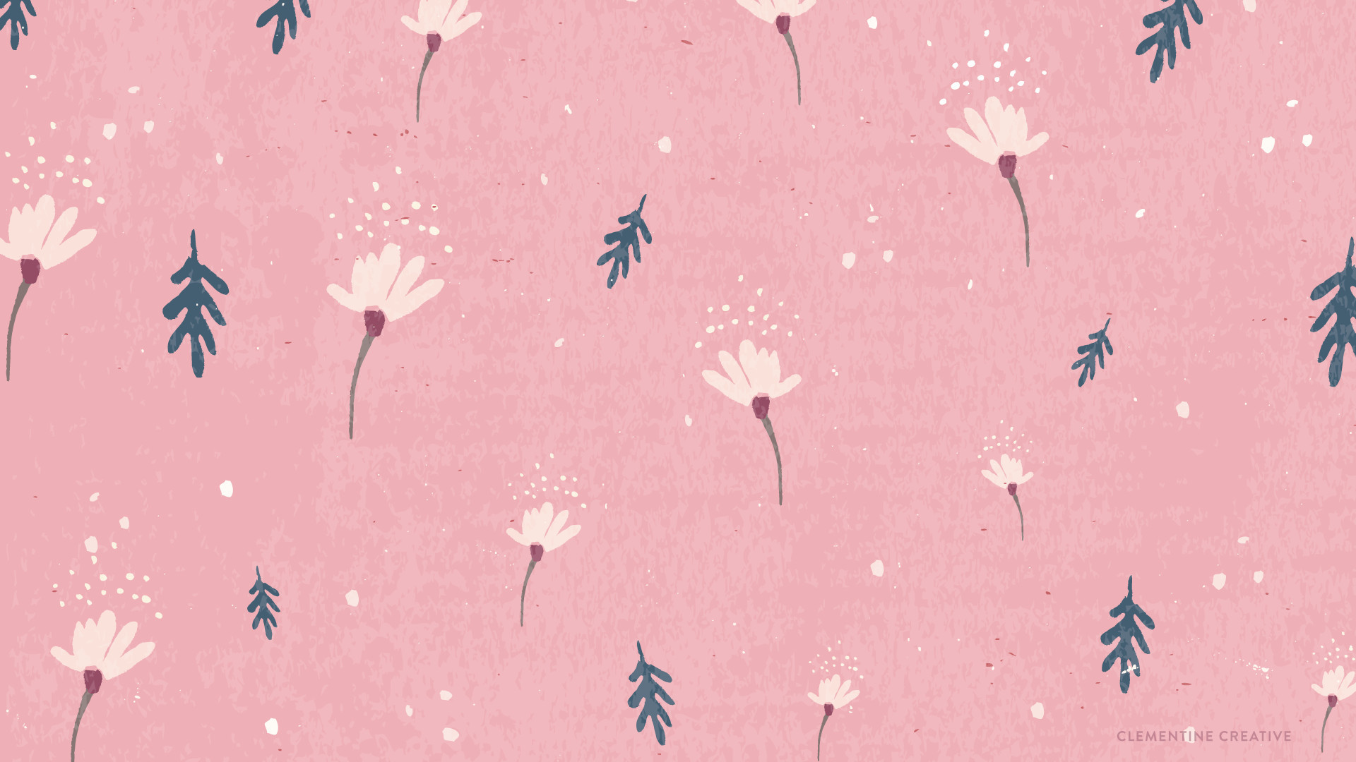 Pink Backgrounds for Desktop (68+ pictures)