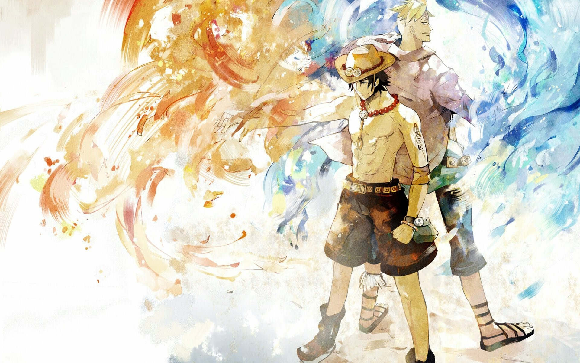 One Piece Hd Wallpapers 68 Pictures