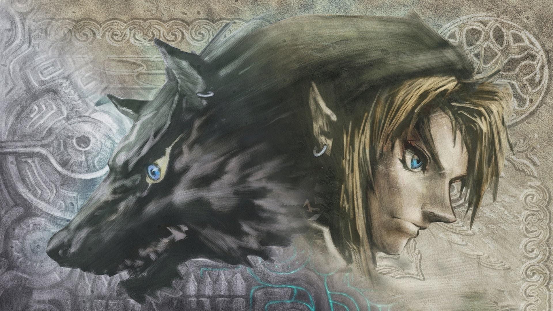 Legend Of Zelda Twilight Princess Wallpaper 73 Pictures