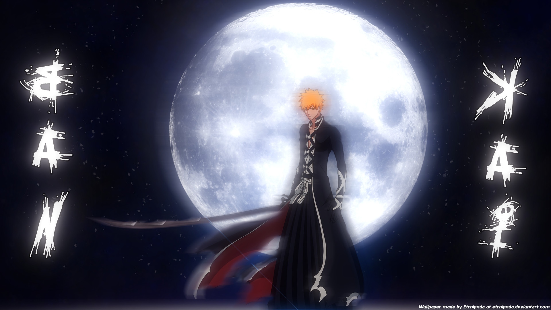 Bleach Wallpaper (74+ pictures)