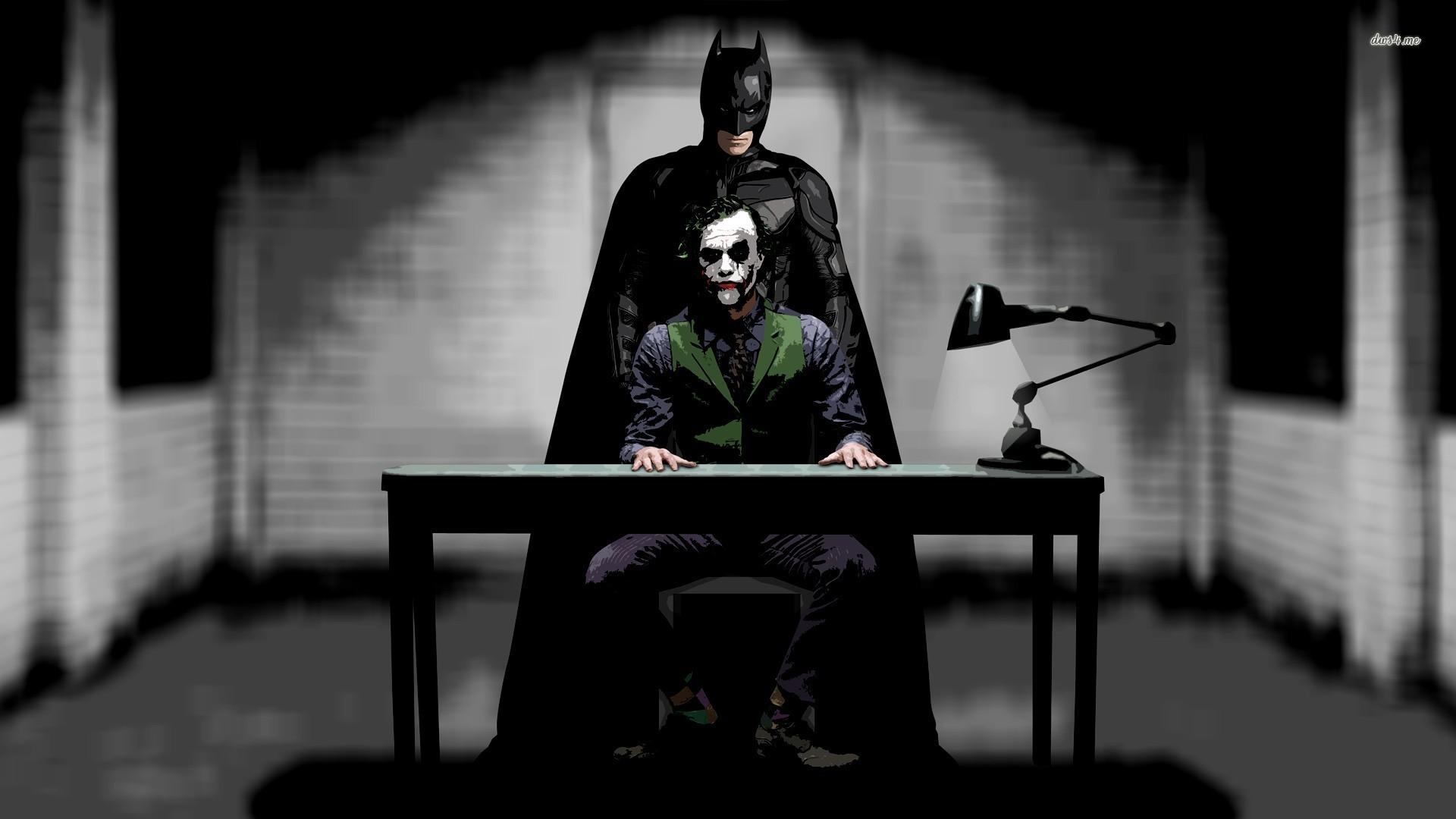 Joker Batman Wallpaper 75 Pictures