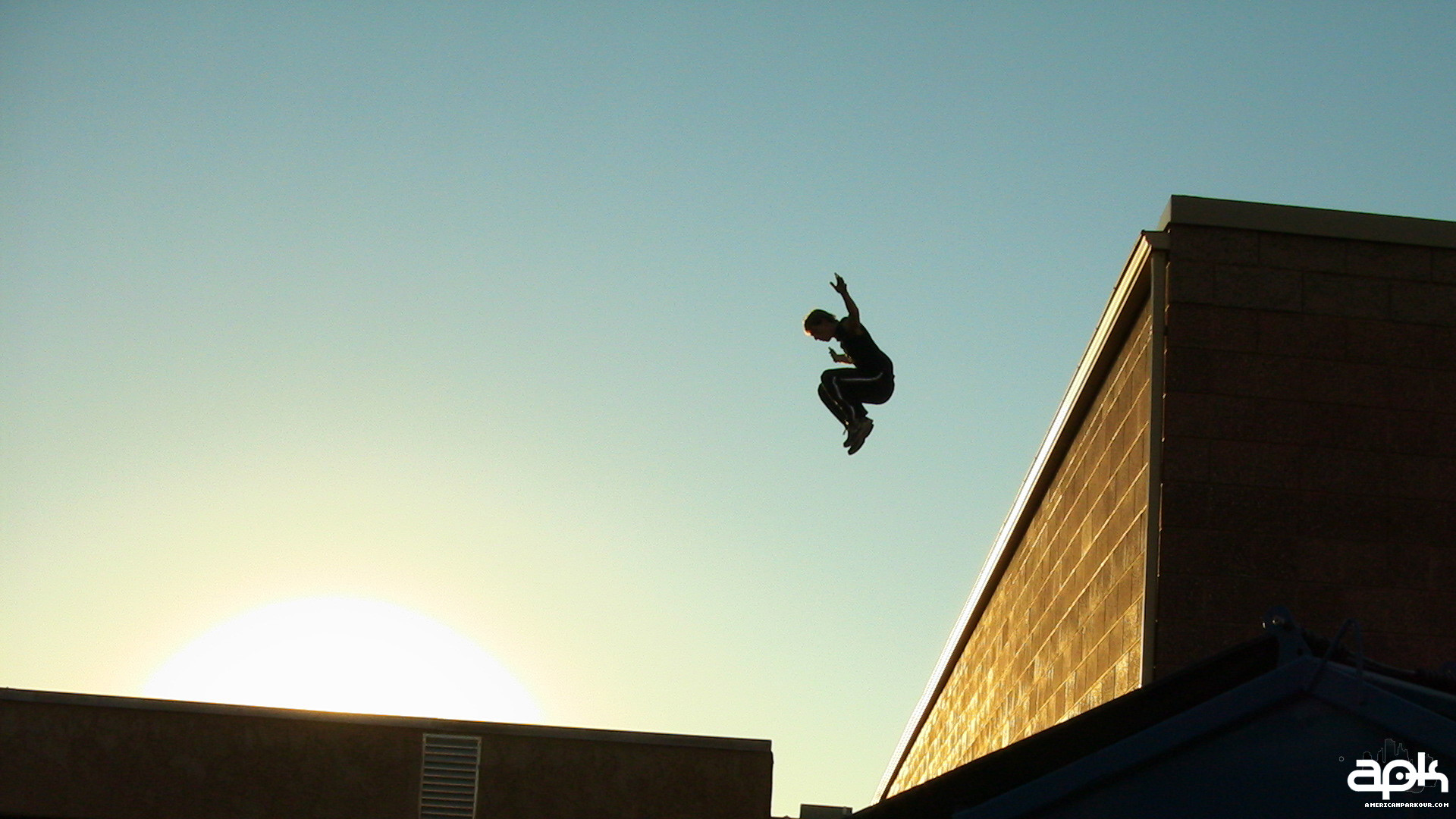 Parkour Wallpaper 71 Pictures