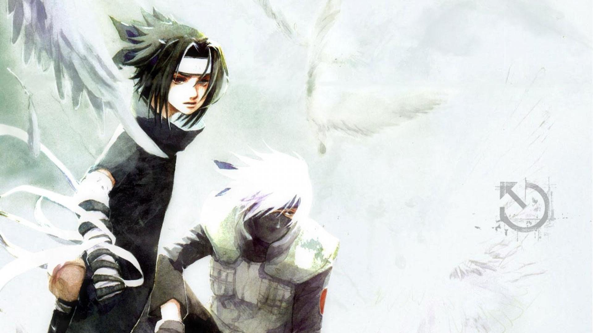 Naruto And Sasuke Wallpaper 67 Pictures