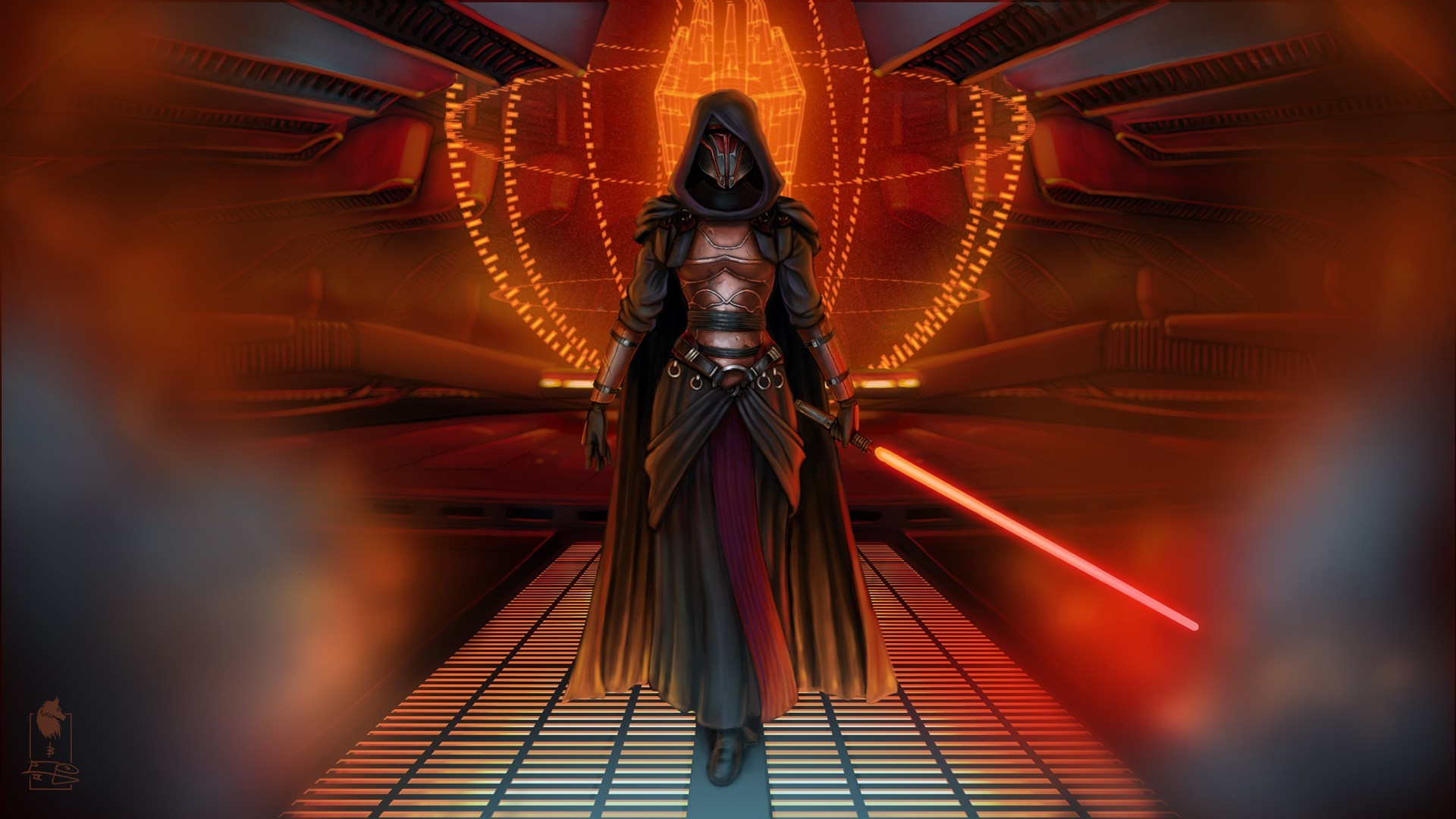 Revan Wallpapers 67 Pictures