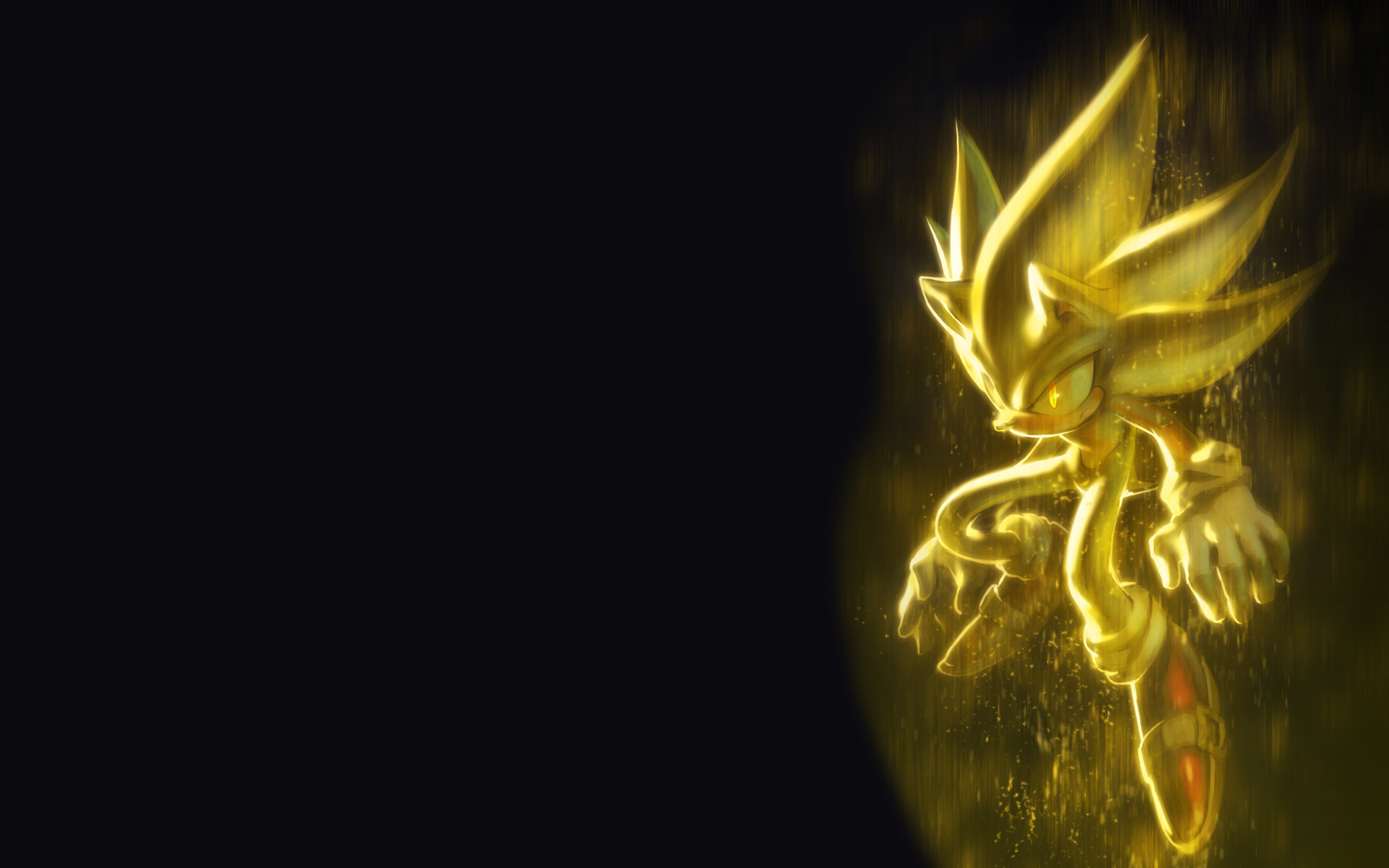 Super Sonic Wallpaper 72 Pictures