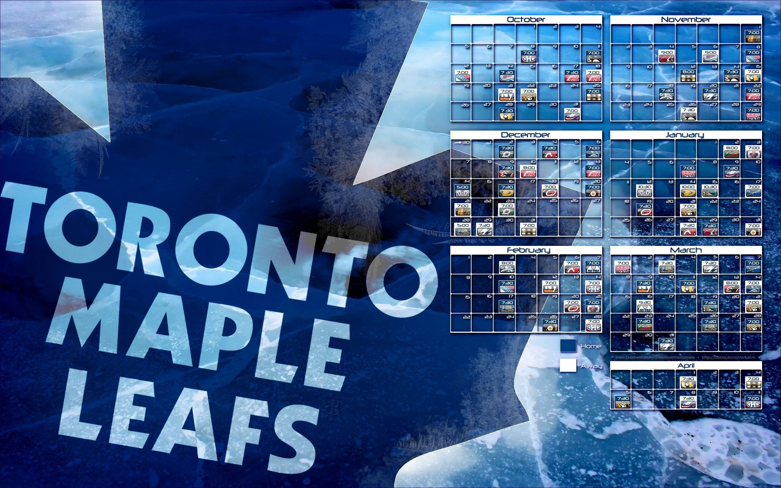 Toronto Maple Leafs Wallpaper 2018 64 Pictures