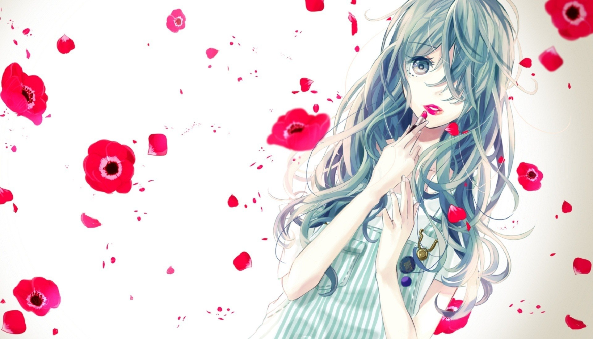 Anime Cute Wallpaper 67 Pictures