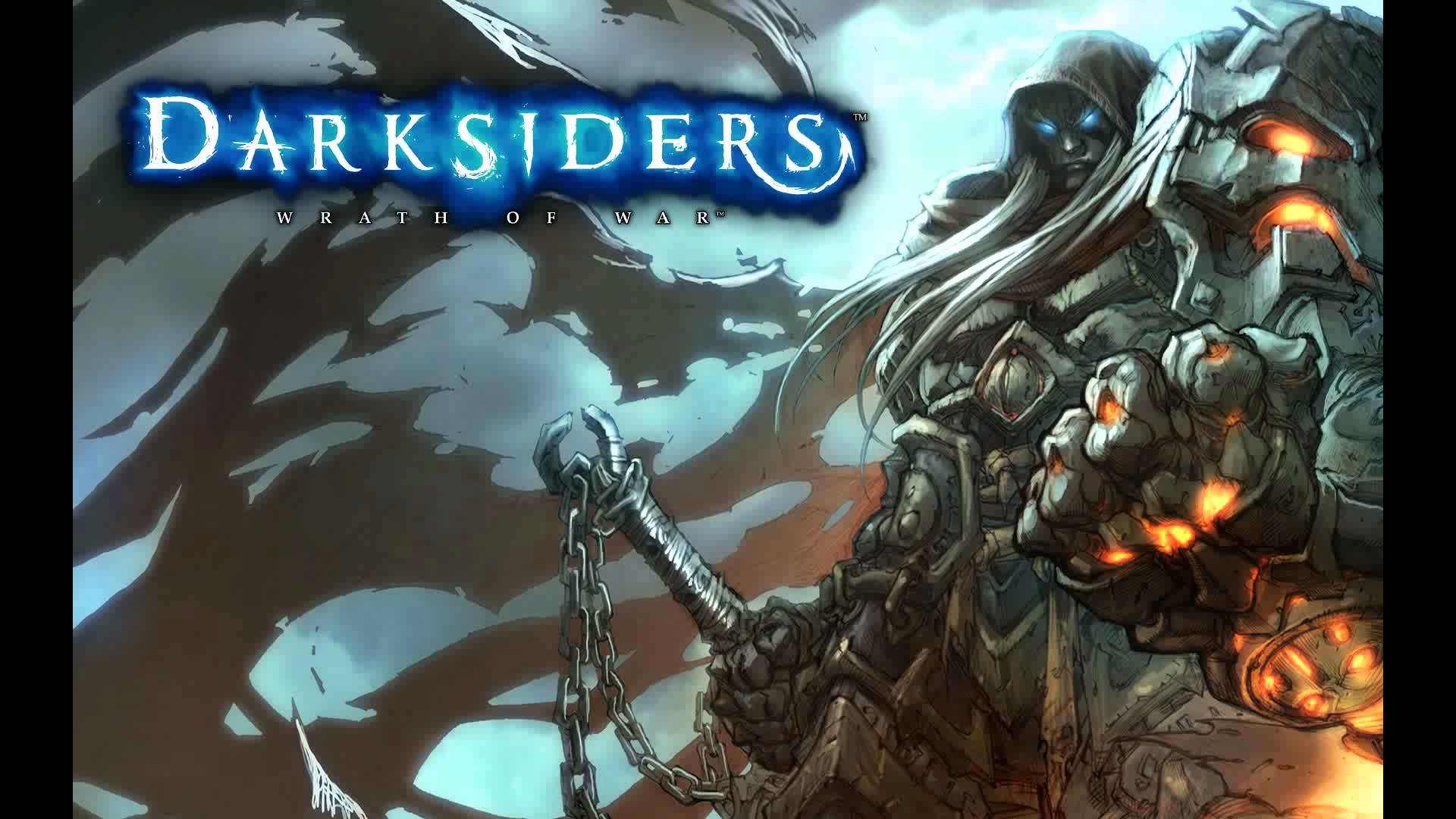 Darksiders Background (85+ pictures)