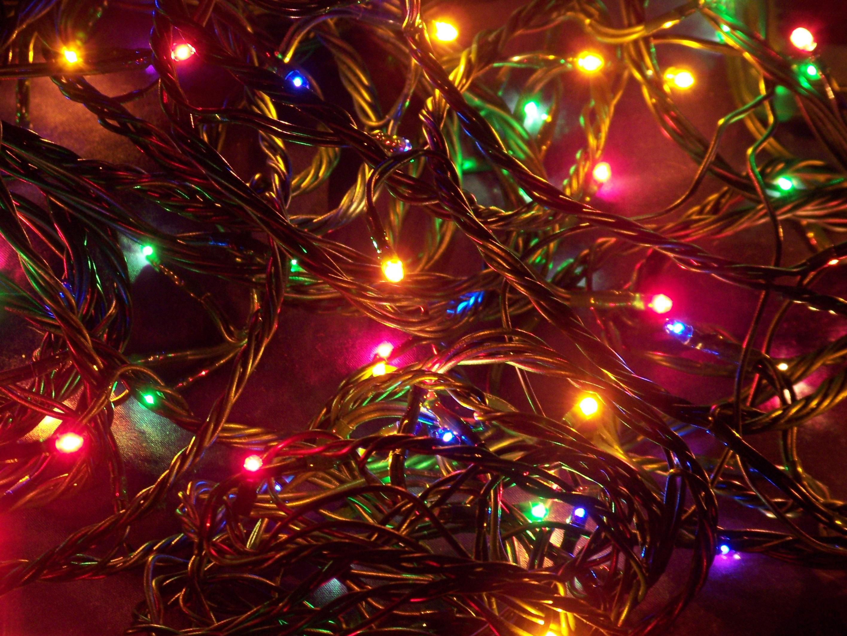 Lights Desktop Background (60+ pictures)